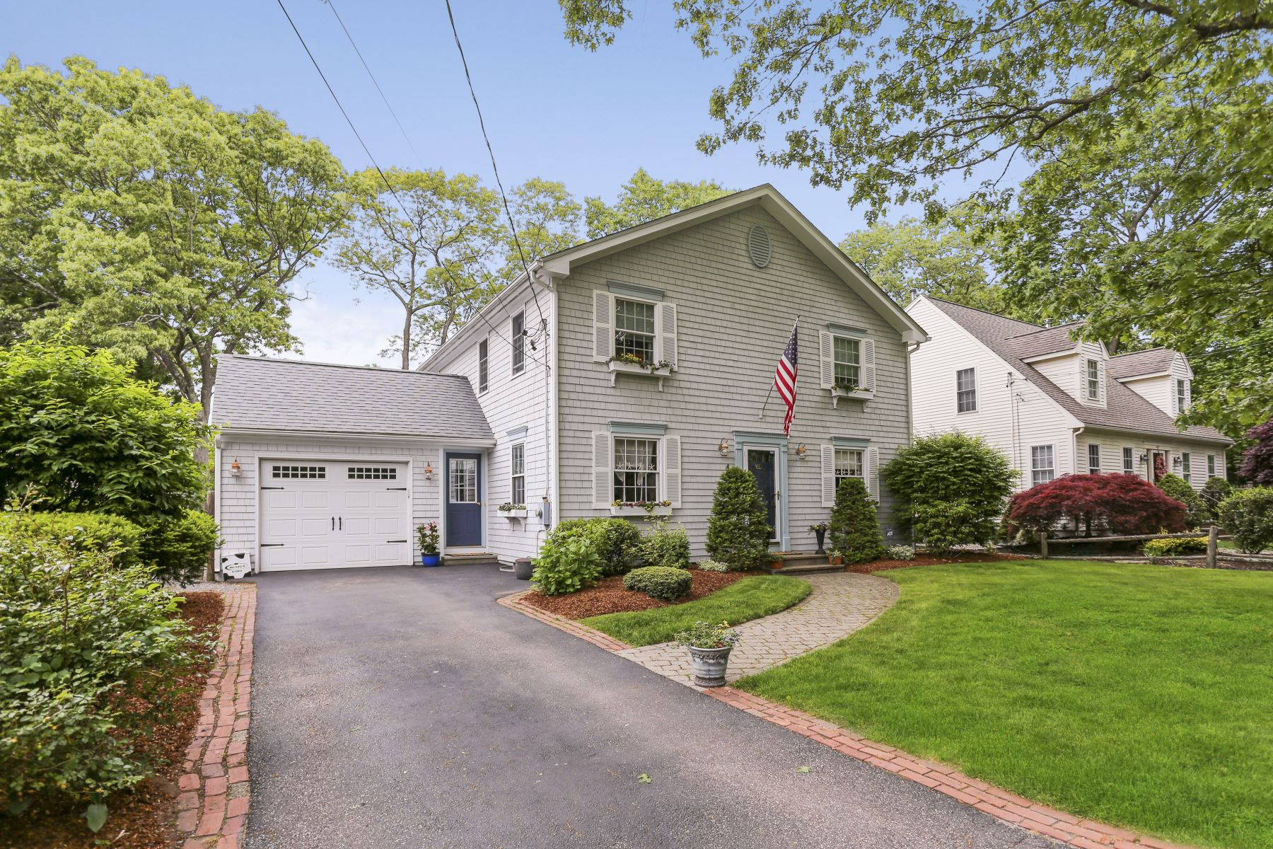 single family homes for Sale at 40 Haliburton Rd, East Providence, RI East Providence, Rhode Island 02916 United States