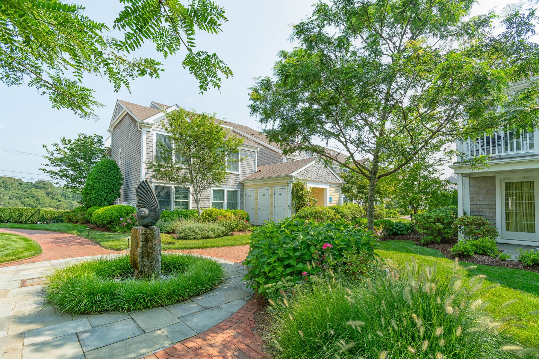 condominiums for Sale at 20 Narragansett Av, #507, Narragansett, RI 20 Narragansett Av 507, Narragansett, Rhode Island 02882 United States