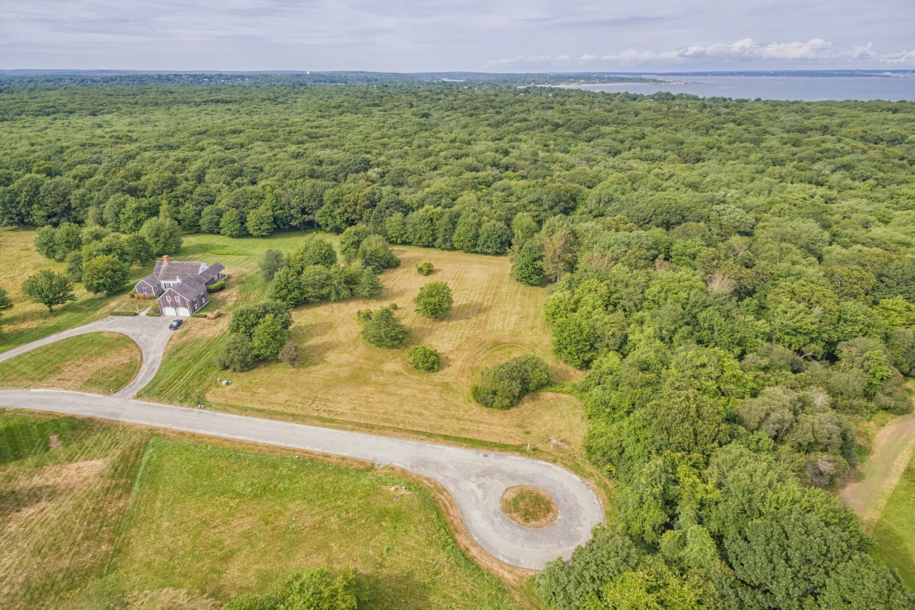 Land for Sale at 0 Clubhouse Dr, Narragansett, RI Narragansett, Rhode Island 02882 United States