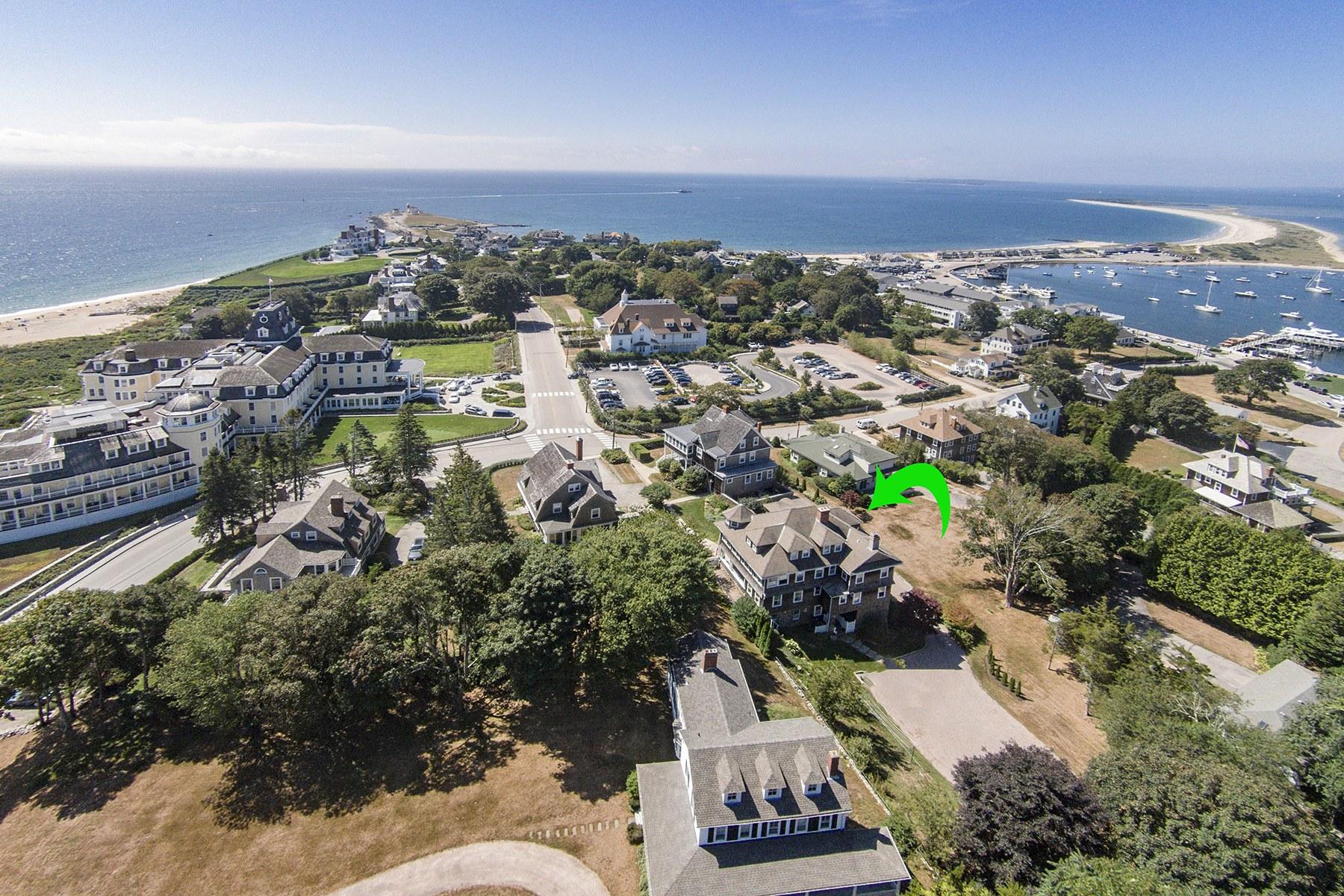 single family homes voor Verkoop op 20 Plimpton Rd, Westerly, RI Westerly, Rhode Island 02891 Verenigde Staten