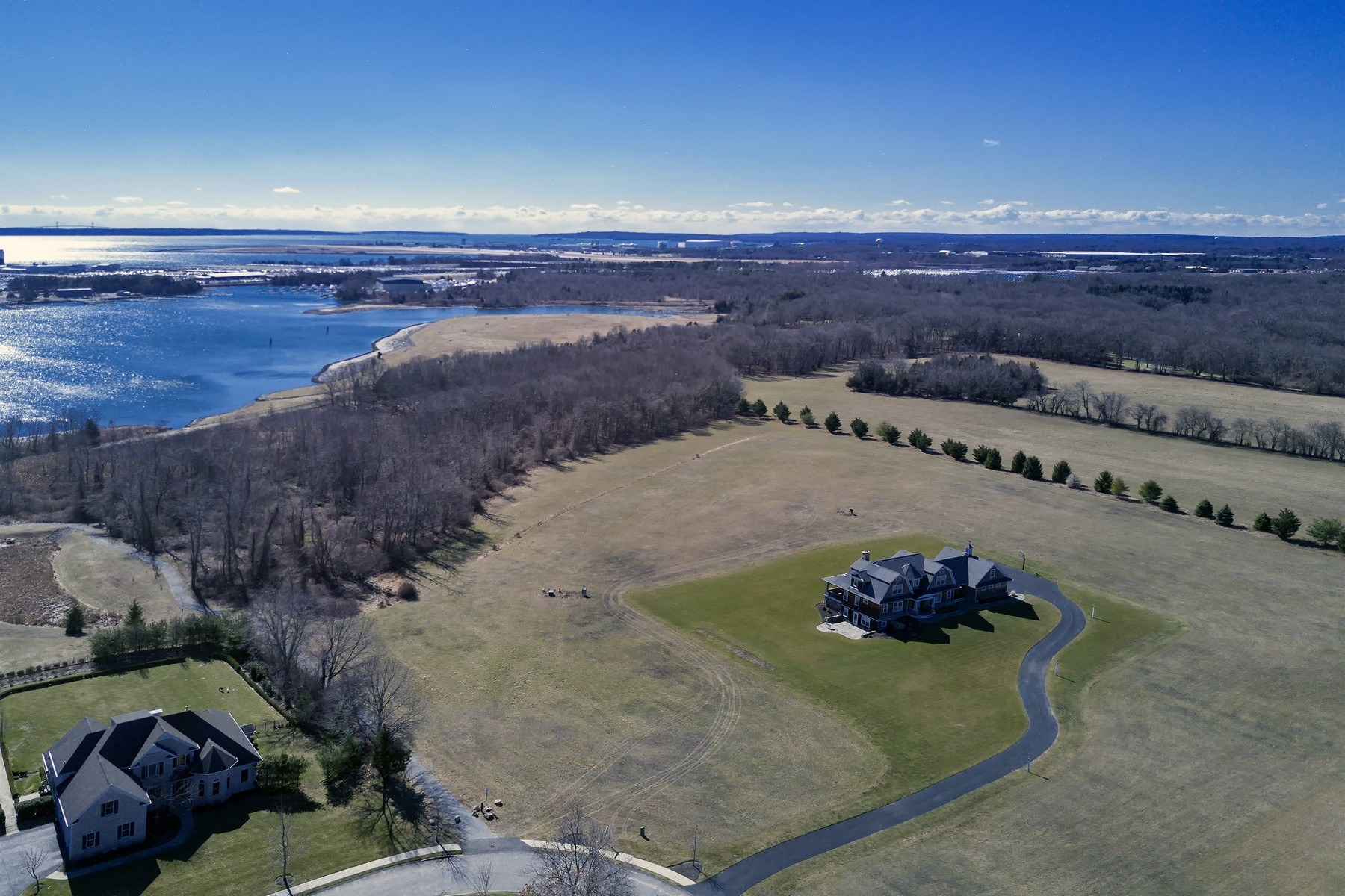 Land for Sale at 318 Wilbert Way, North Kingstown, RI North Kingstown, Rhode Island 02852 United States