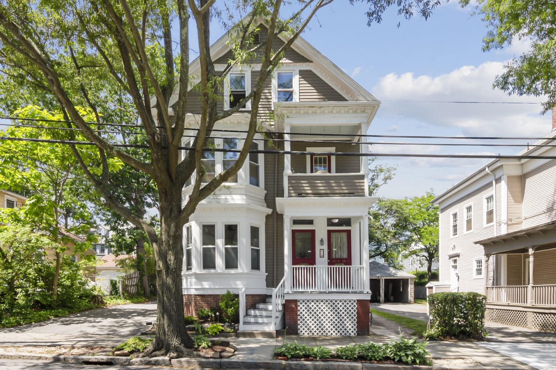 Condominiums for Sale at 44 Pitman Street, #1, East Side Of Providence, RI 44 Pitman Street, 1 Providence, Rhode Island 02906 United States