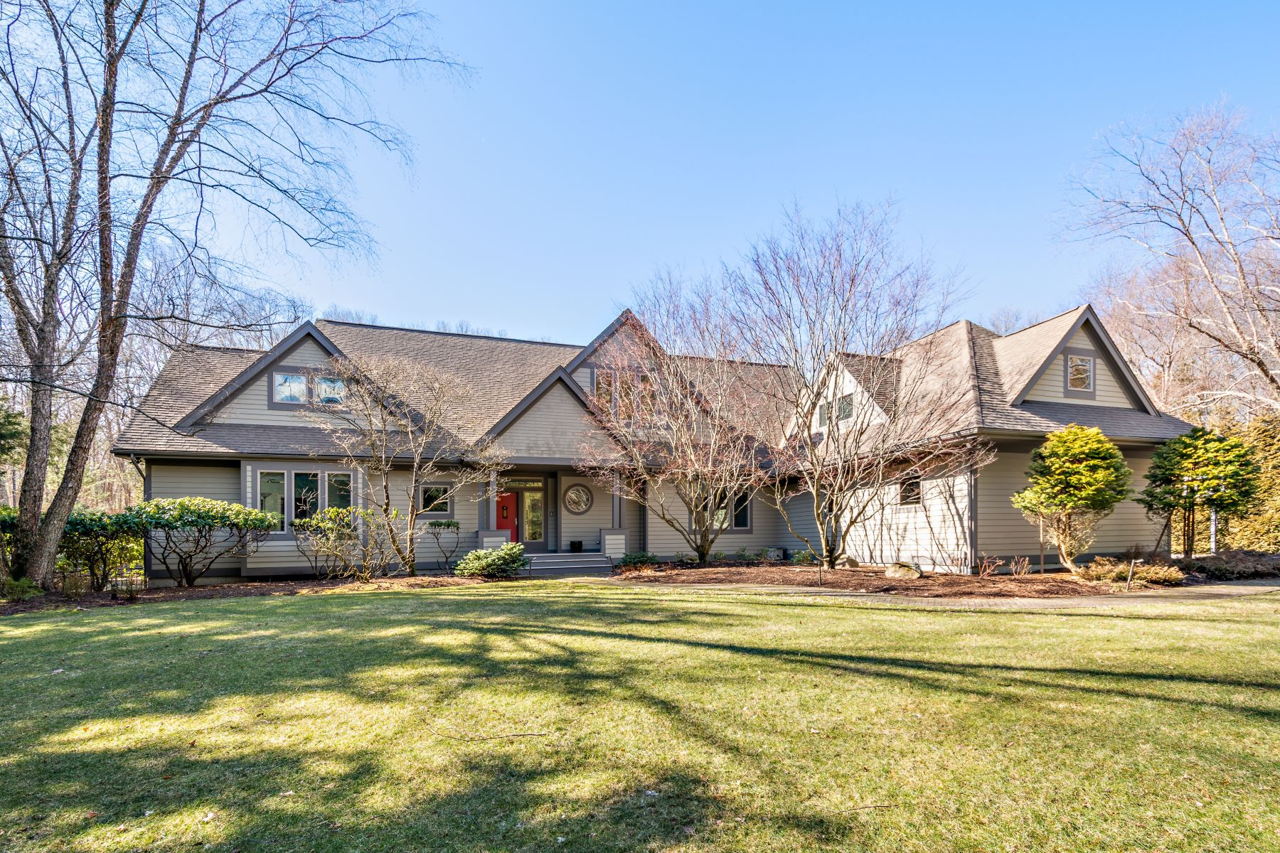 Single Family Homes for Sale at 70 Pheasant Drive, East Greenwich, RI 70 Pheasant Drive East Greenwich, Rhode Island 02818 United States