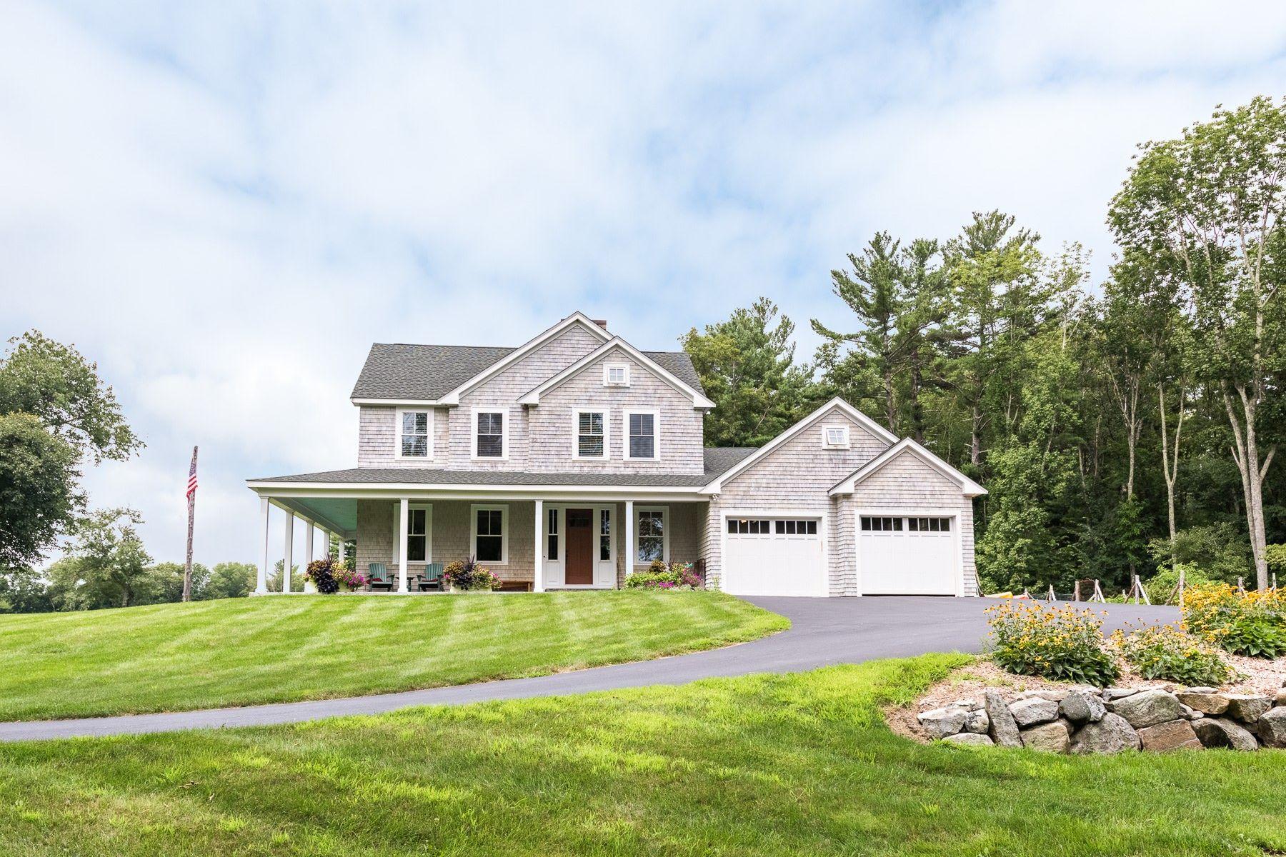 Μονοκατοικία για την Πώληση στο 459 - 463 Log Rd, Smithfield, RI Smithfield, Ροουντ Αϊλαντ 02917 Ηνωμένες Πολιτείες