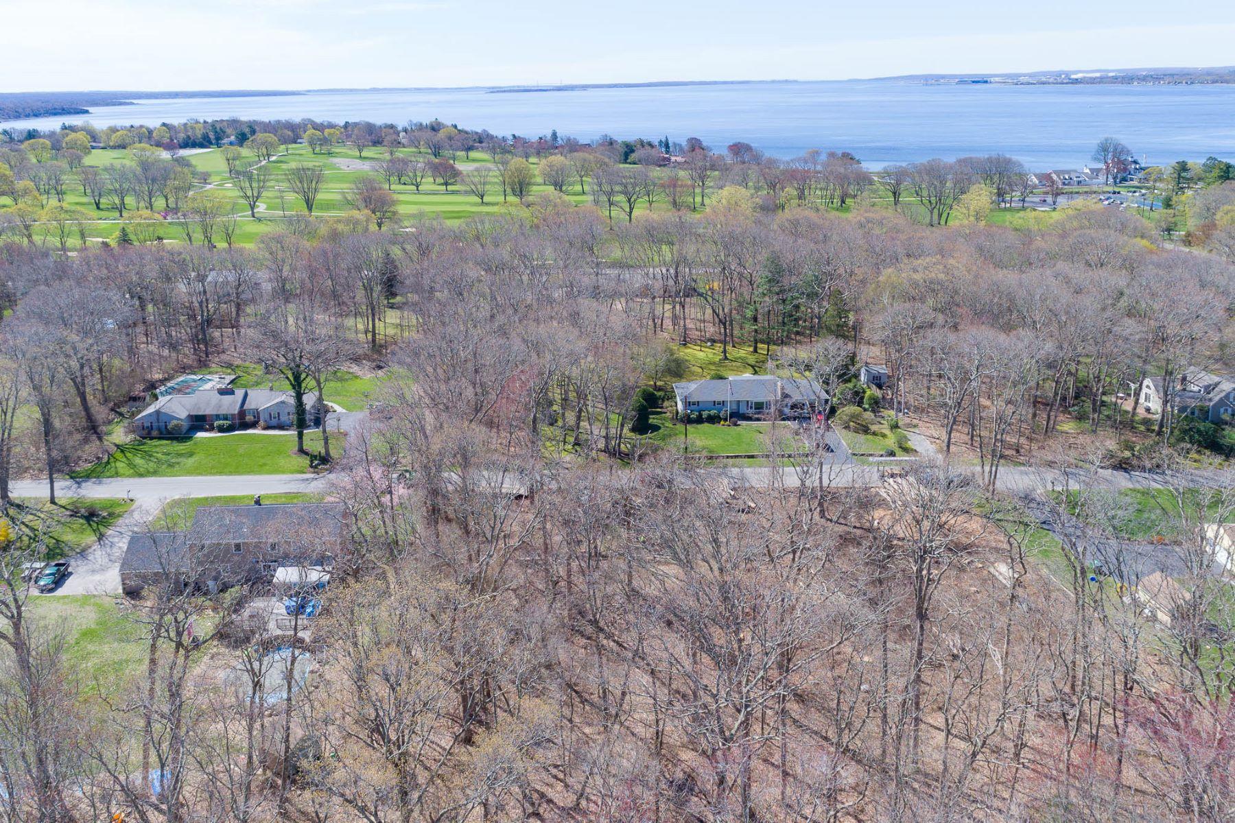 Land for Sale at 0 Kirby Avenue, Warwick, RI Warwick, Rhode Island 02889 United States