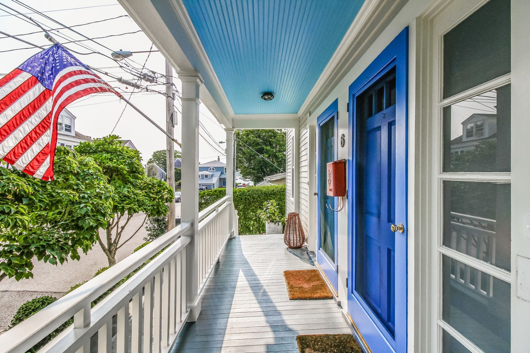 Single Family Homes for Sale at 6 Broad Street, Stonington, CT 6 Broad Street Stonington, Connecticut 06378 United States
