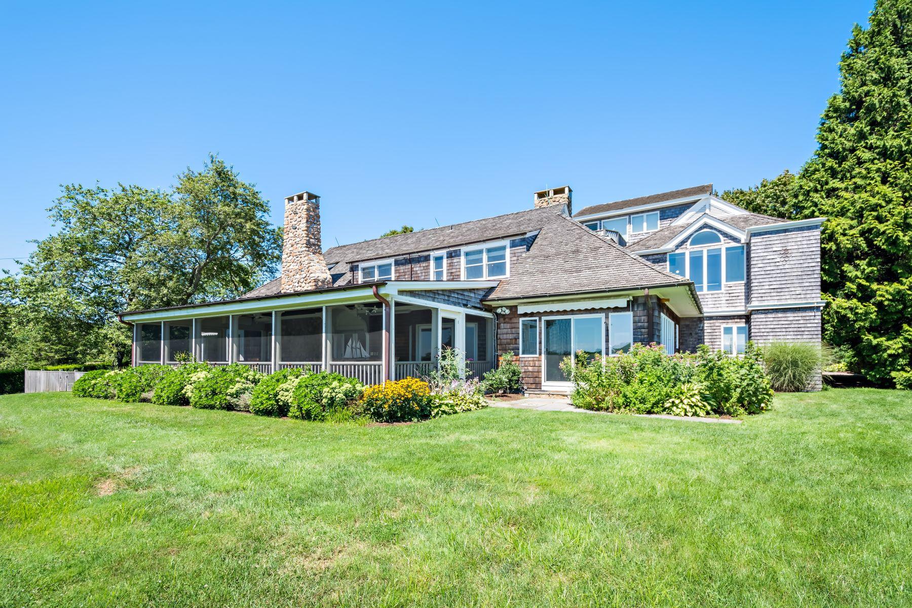 single family homes voor Verkoop op 7 Browning Rd, Westerly, RI Westerly, Rhode Island 02891 Verenigde Staten