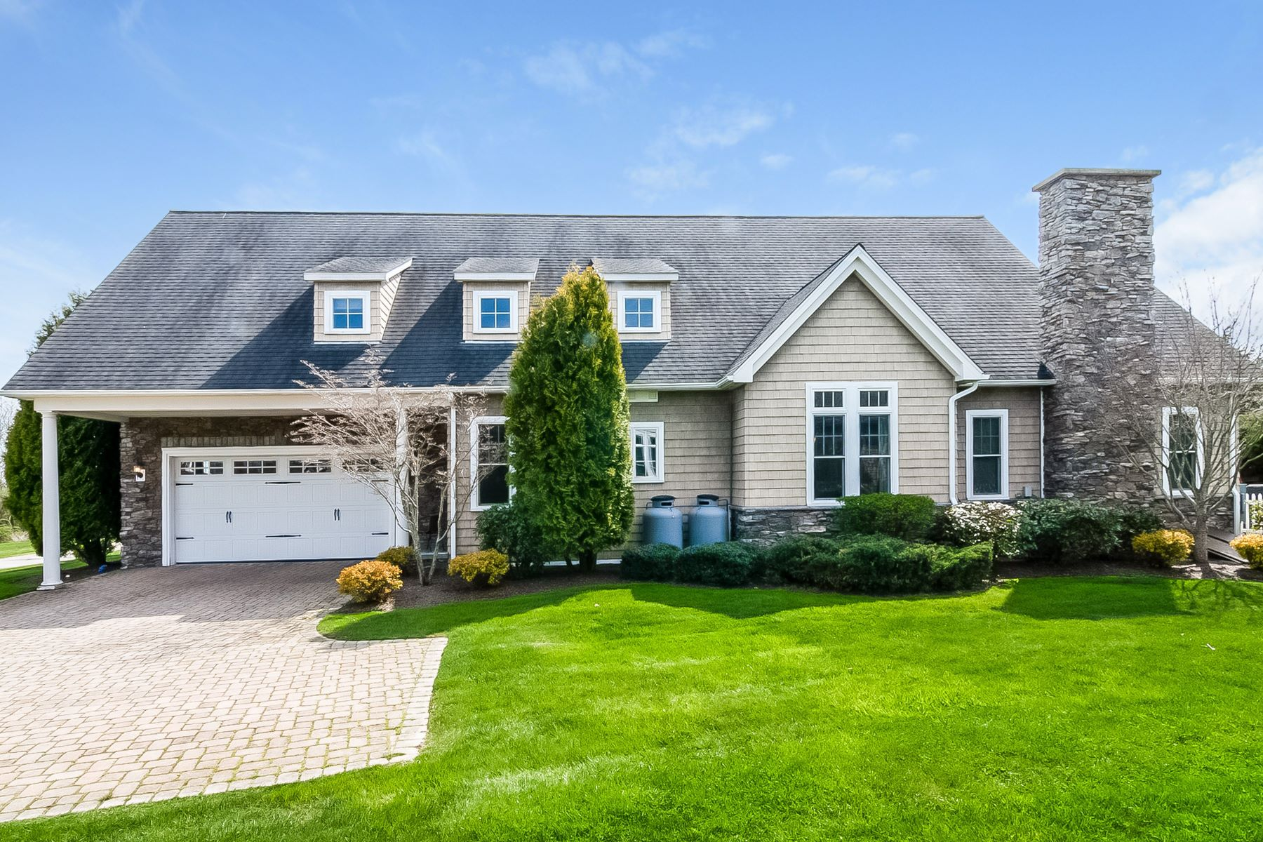condominiums for Sale at 4 Spyglass Cir, #D, Hopkinton, RI 4 Spyglass Cir D, Hopkinton, Rhode Island 02832 United States