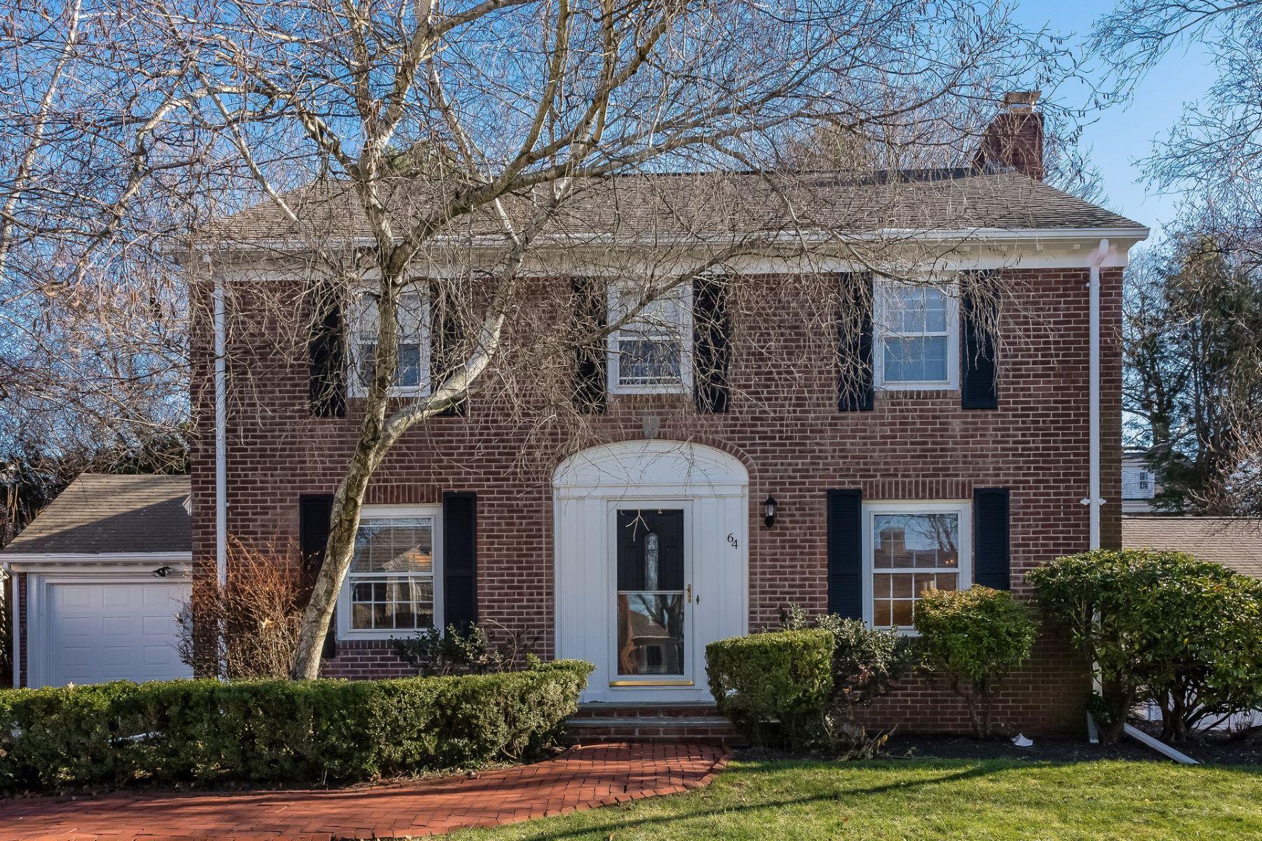 Μονοκατοικία για την Πώληση στο 64 Capwell Av, Pawtucket, RI Pawtucket, Ροουντ Αϊλαντ 02860 Ηνωμένες Πολιτείες