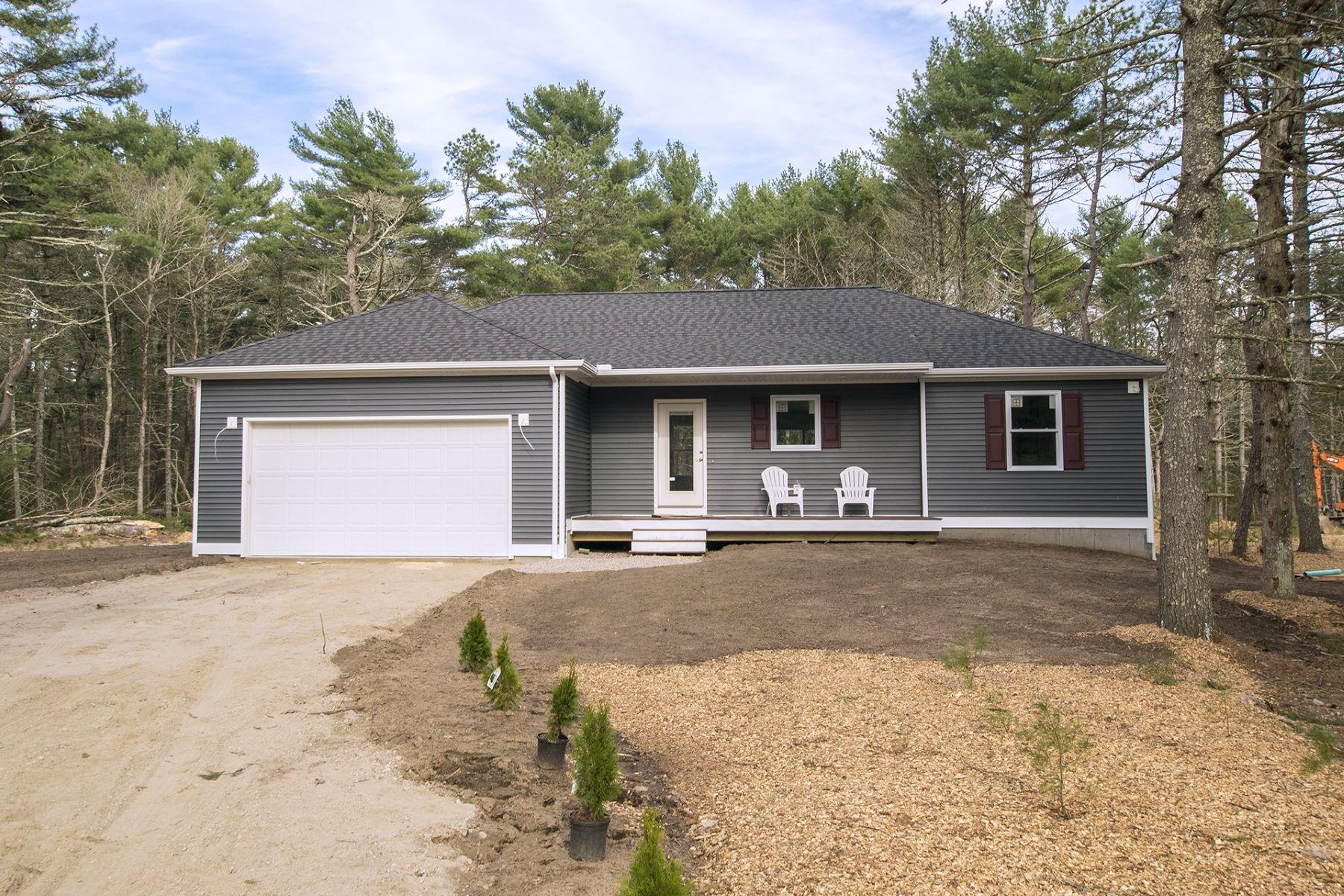 Μονοκατοικία για την Πώληση στο 86 Botka Woods Dr, Charlestown, RI Charlestown, Ροουντ Αϊλαντ 02813 Ηνωμένες Πολιτείες