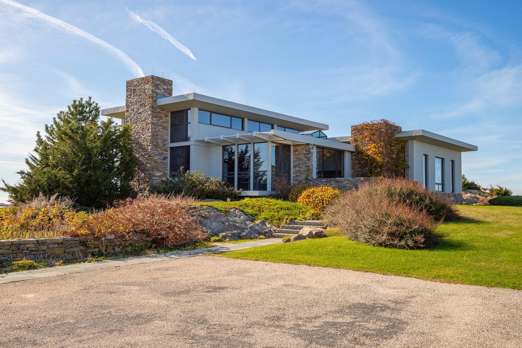 Additional photo for property listing at 1 Ohio Road, Little Compton, RI 1 Ohio Road Little Compton, Rhode Island 02837 United States