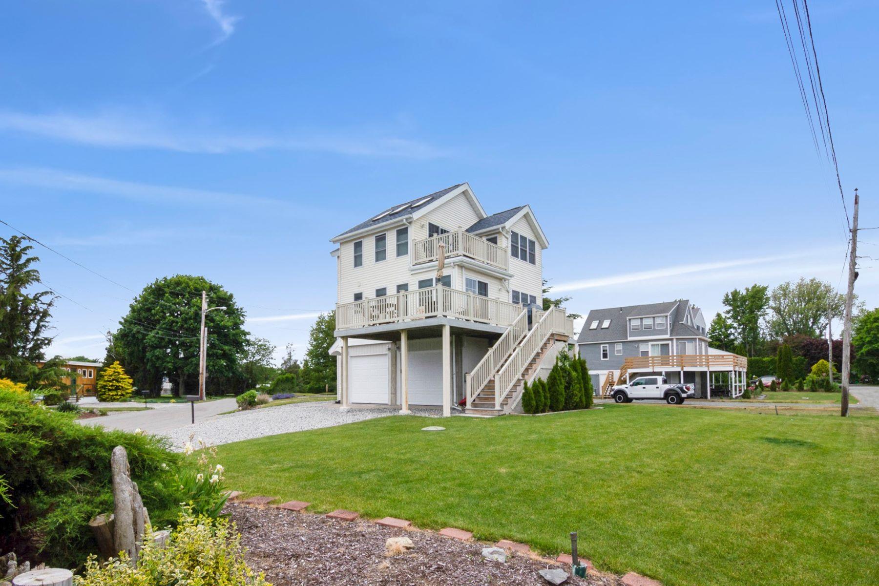 Single Family Homes για την Πώληση στο 47 Old Mill Blvd, Warwick, RI Warwick, Ροουντ Αϊλαντ 02889 Ηνωμένες Πολιτείες