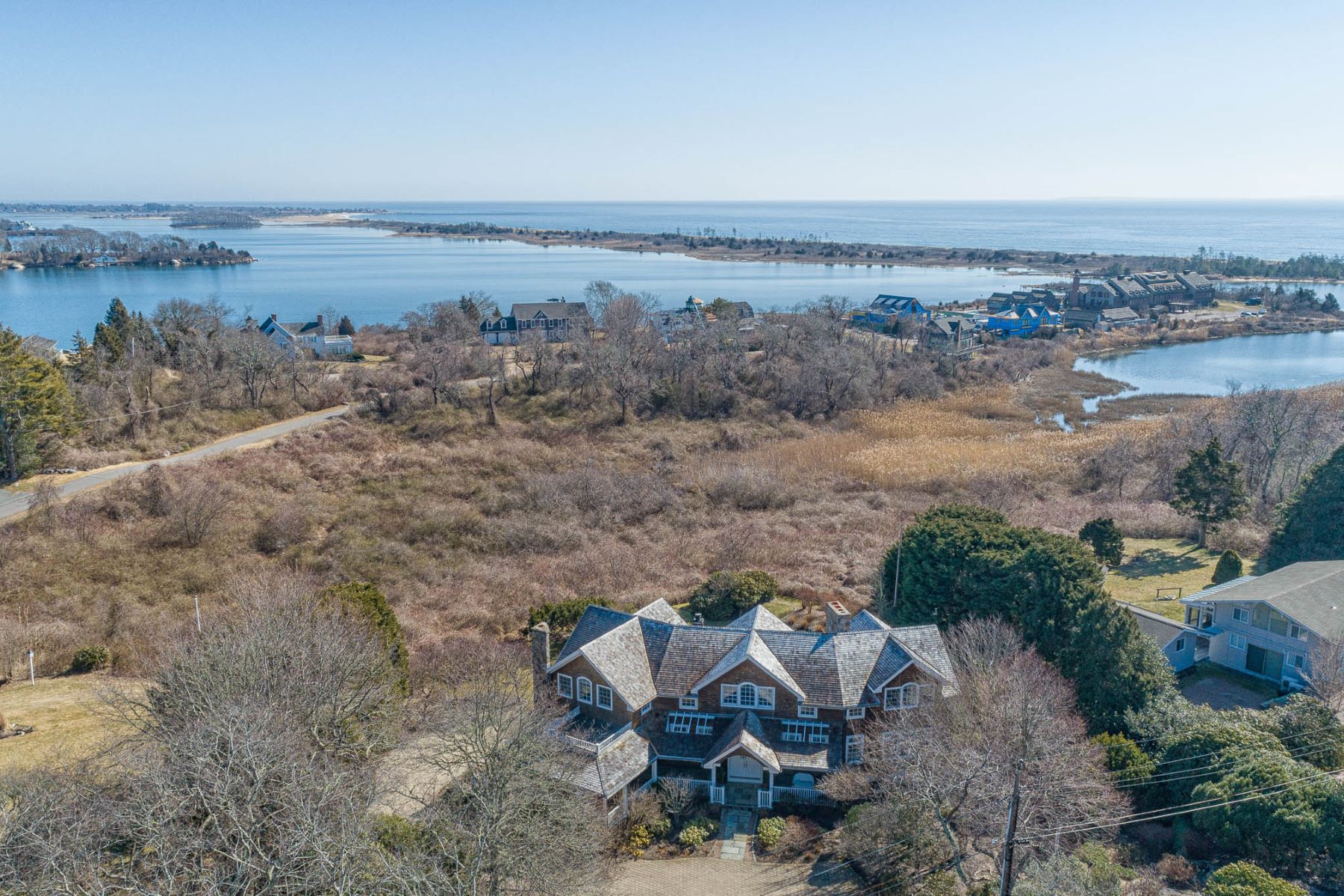 Single Family Homes for Sale at 30 Meadow Avenue, Westerly, RI 30 Meadow Avenue Westerly, Rhode Island 02891 United States