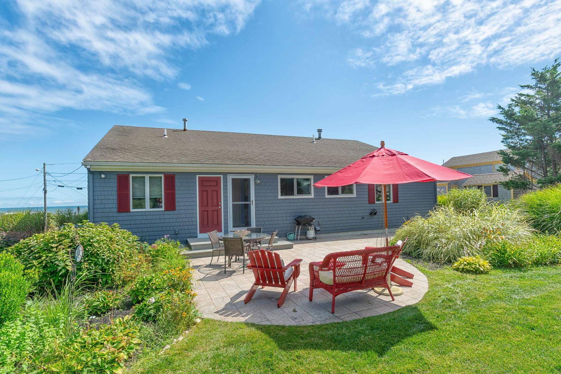 single family homes for Sale at 50 Major Arnold Rd, Narragansett, RI Narragansett, Rhode Island 02882 United States