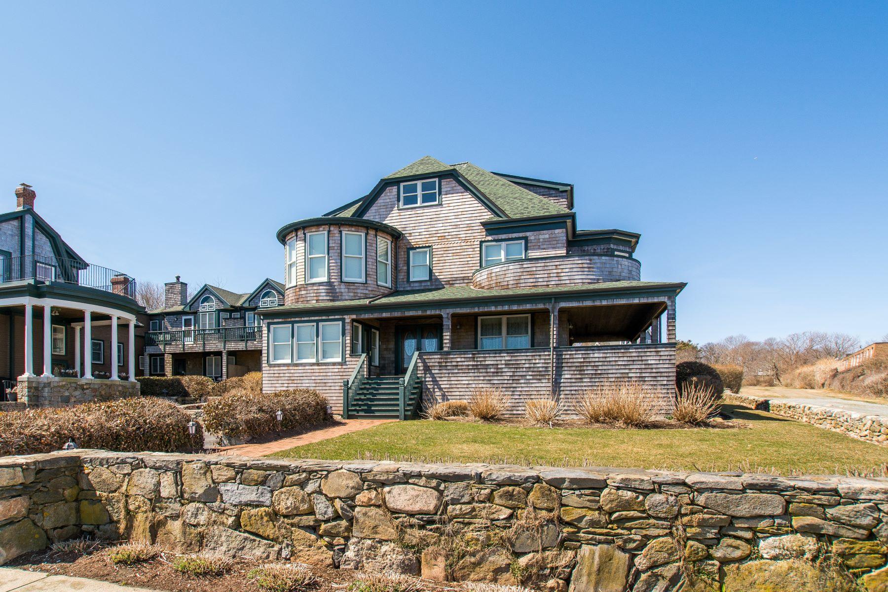 Πολυκατοικία ατομικής ιδιοκτησίας για την Πώληση στο 161 B Ocean Rd, #12, Narragansett, RI 161 B Ocean Rd 12, Narragansett, Ροουντ Αϊλαντ 02882 Ηνωμένες Πολιτείες