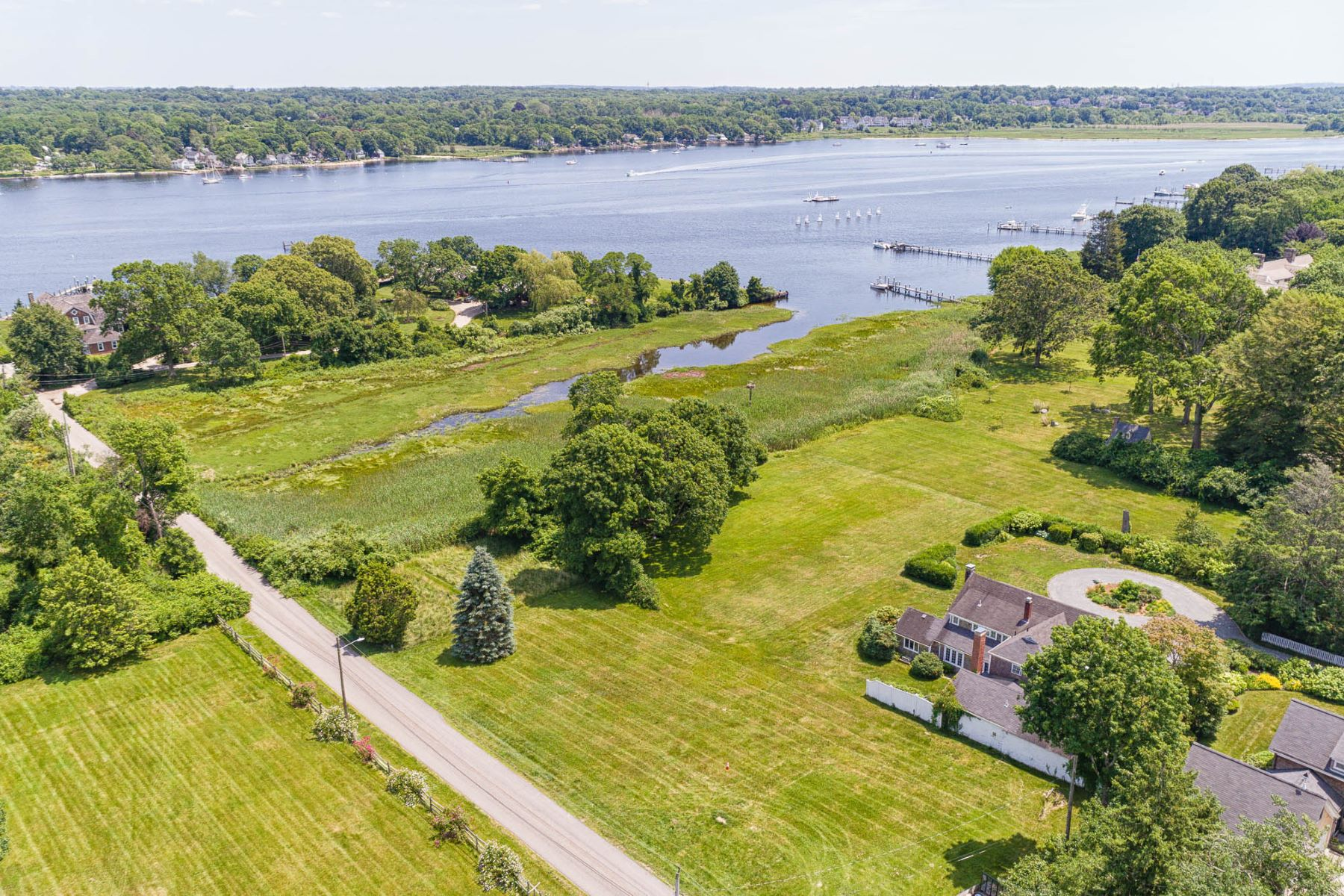 Land for Sale at 7 Bourne Ln., Barrington, RI 7 Bourne Ln. Barrington, Rhode Island 02806 United States
