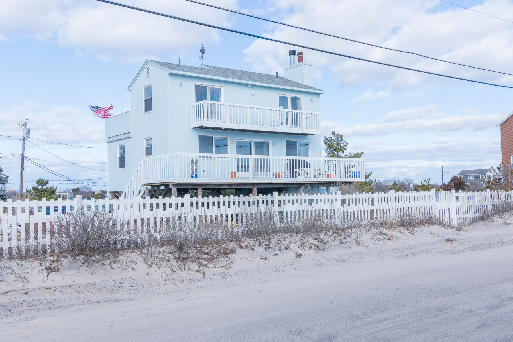 Apartment for Rent at 30 Brown Hill Road, Charlestown, RI Charlestown, Rhode Island 02813 United States
