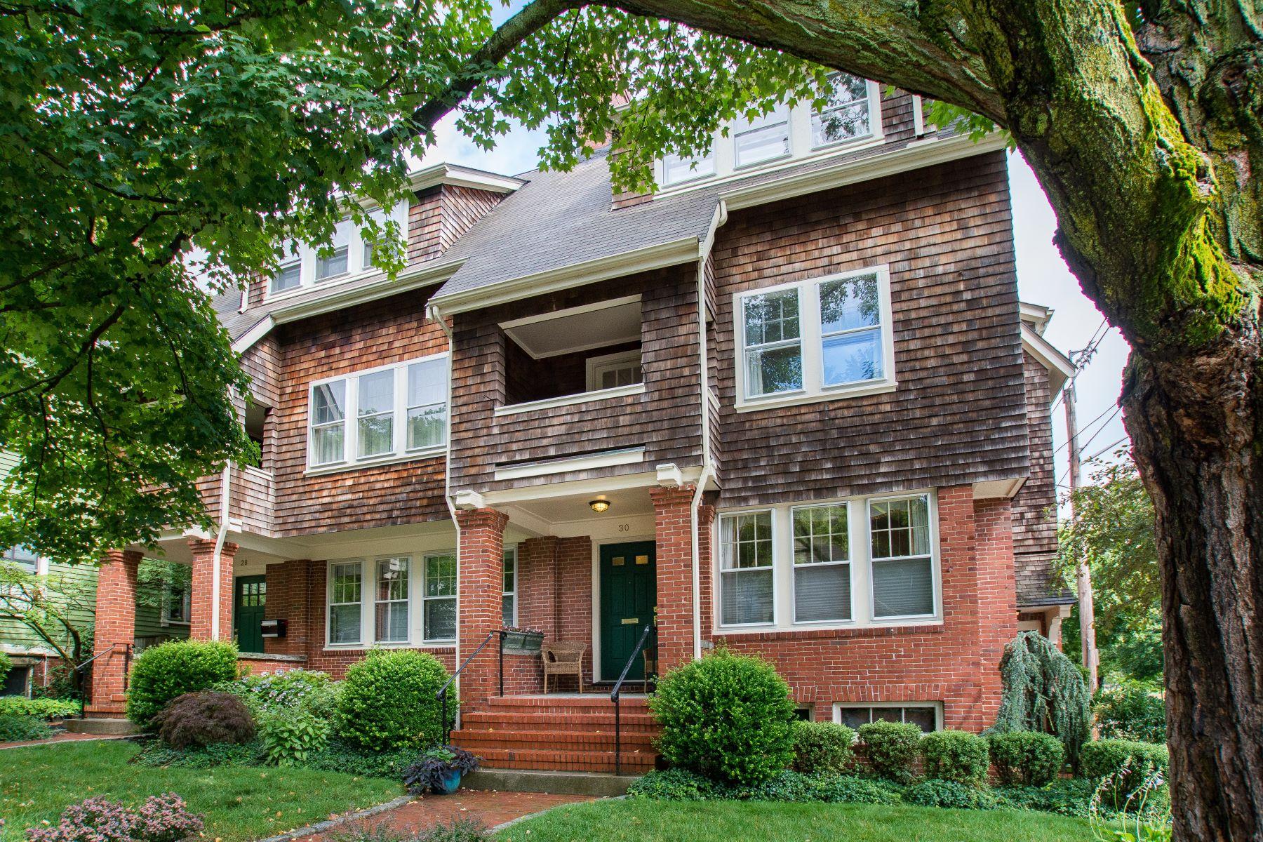 Condominiums per Vendita alle ore 30 Barnes St., East Side Of Providence, RI Providence, Rhode Island 02906 Stati Uniti