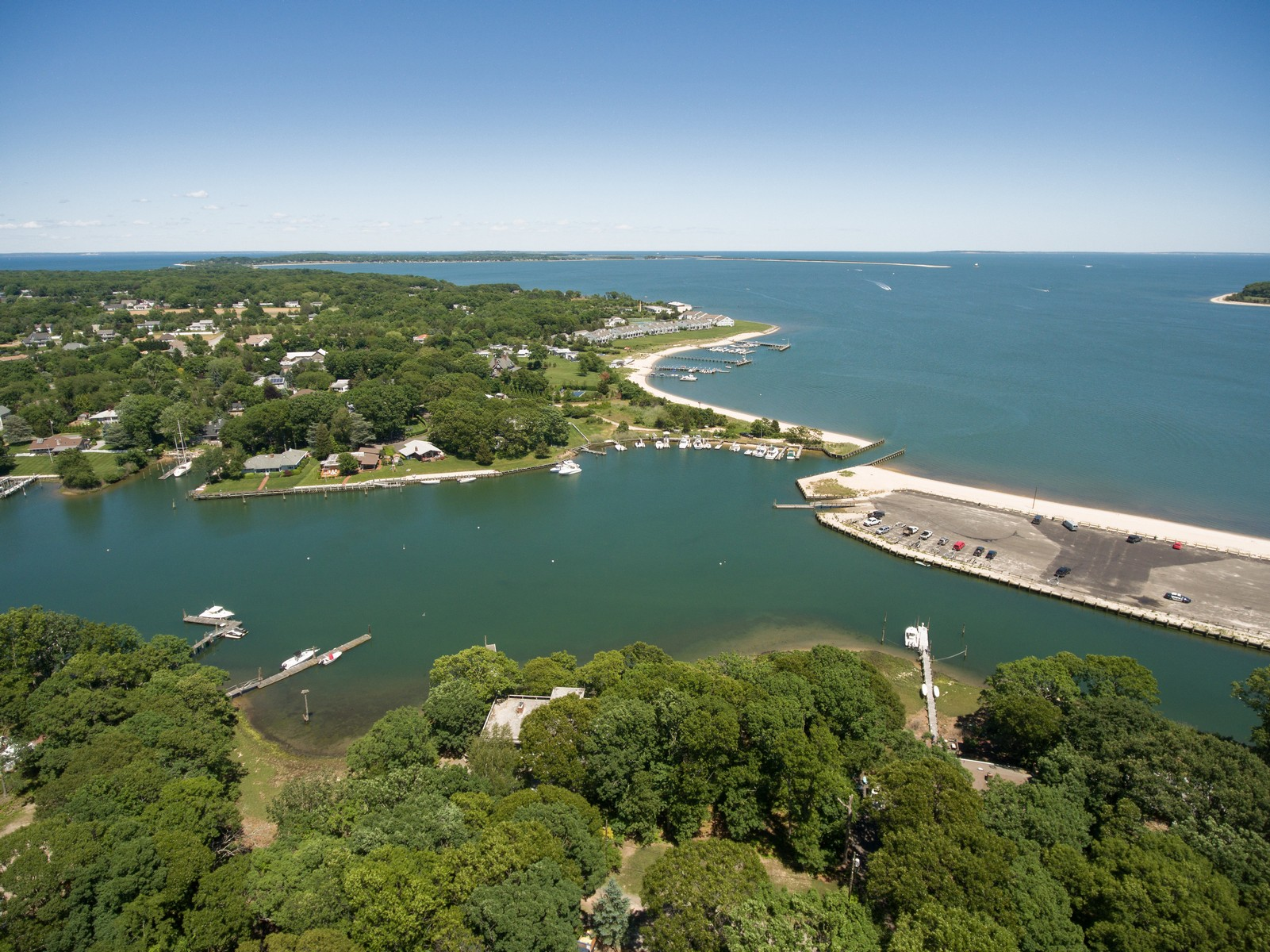 Land for Sale at Land 1130 Inlet Ln Greenport, New York, 11944 United States
