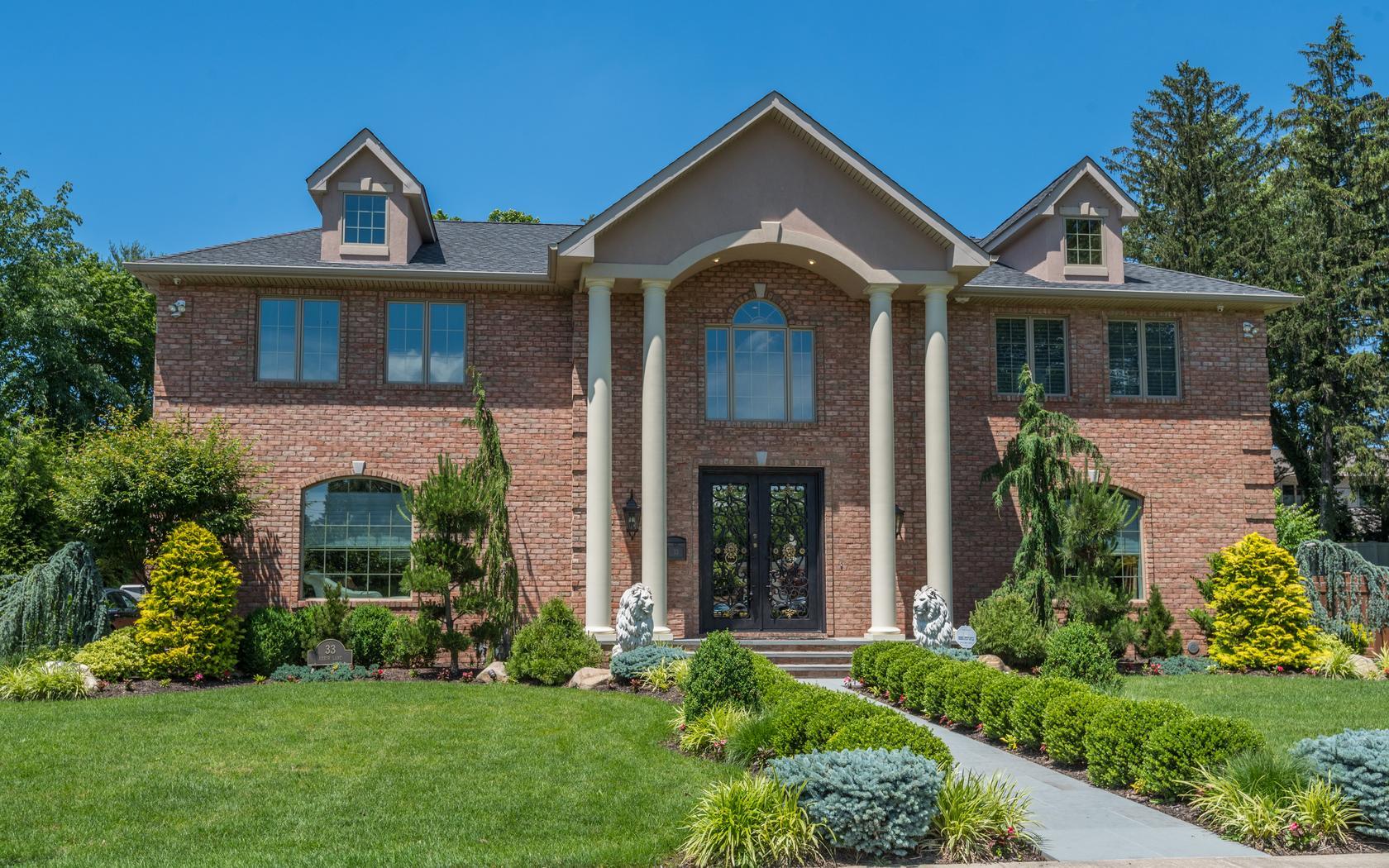Immobilie zu verkaufen Roslyn Heights