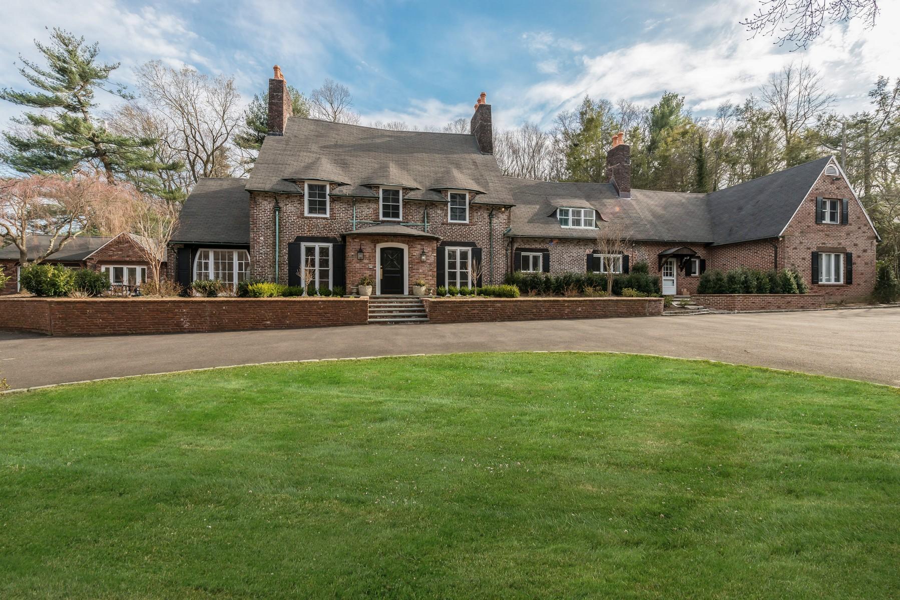 Einfamilienhaus für Verkauf beim Goose Point 6 Frost Mill Rd Mill Neck, New York, 11765 Vereinigte Staaten