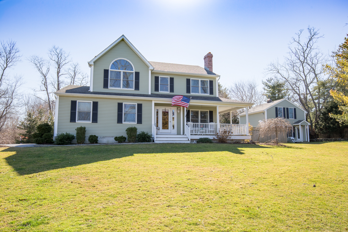 Property For Sale Peconic