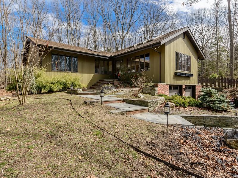 獨棟家庭住宅 為 出售 在 Ranch 1 Pheasant Ln Lloyd Neck, 紐約州, 11743 美國