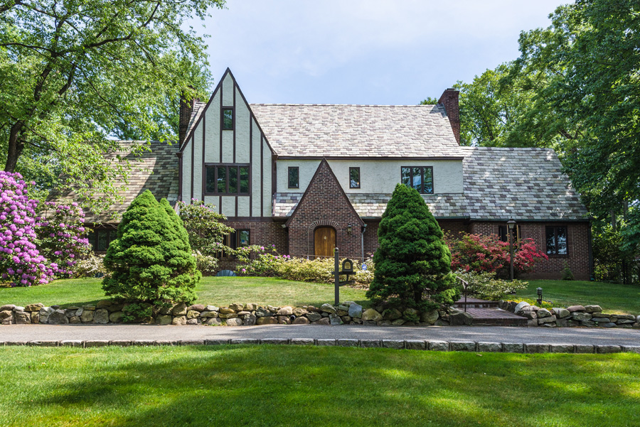 sales property at Sophisticated Tudor Lifestyle