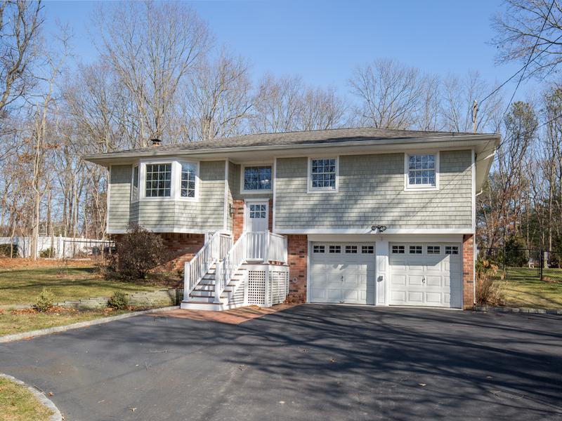 獨棟家庭住宅 為 出售 在 2 Story 152 Long Pond Rd Wading River, 紐約州, 11792 美國