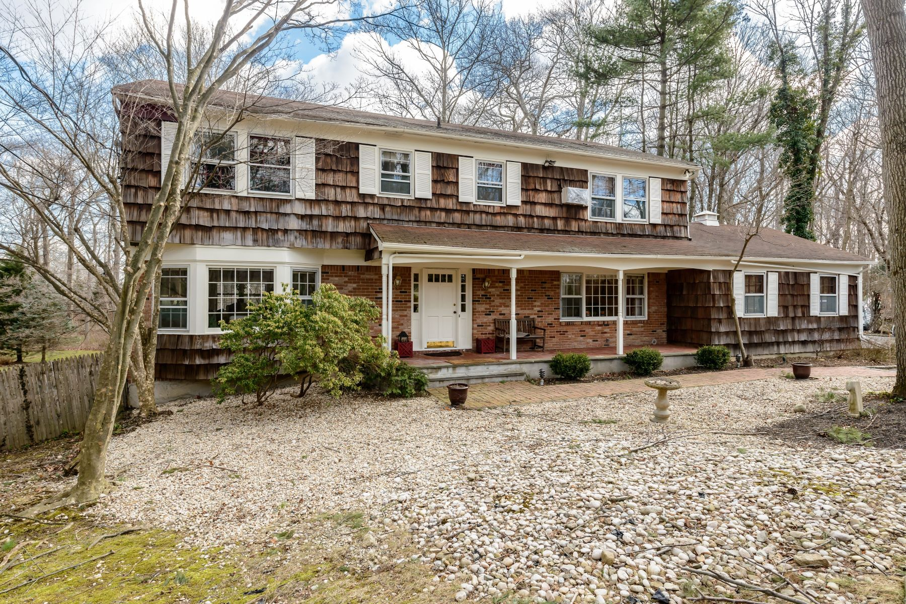 Property For Sale Muttontown
