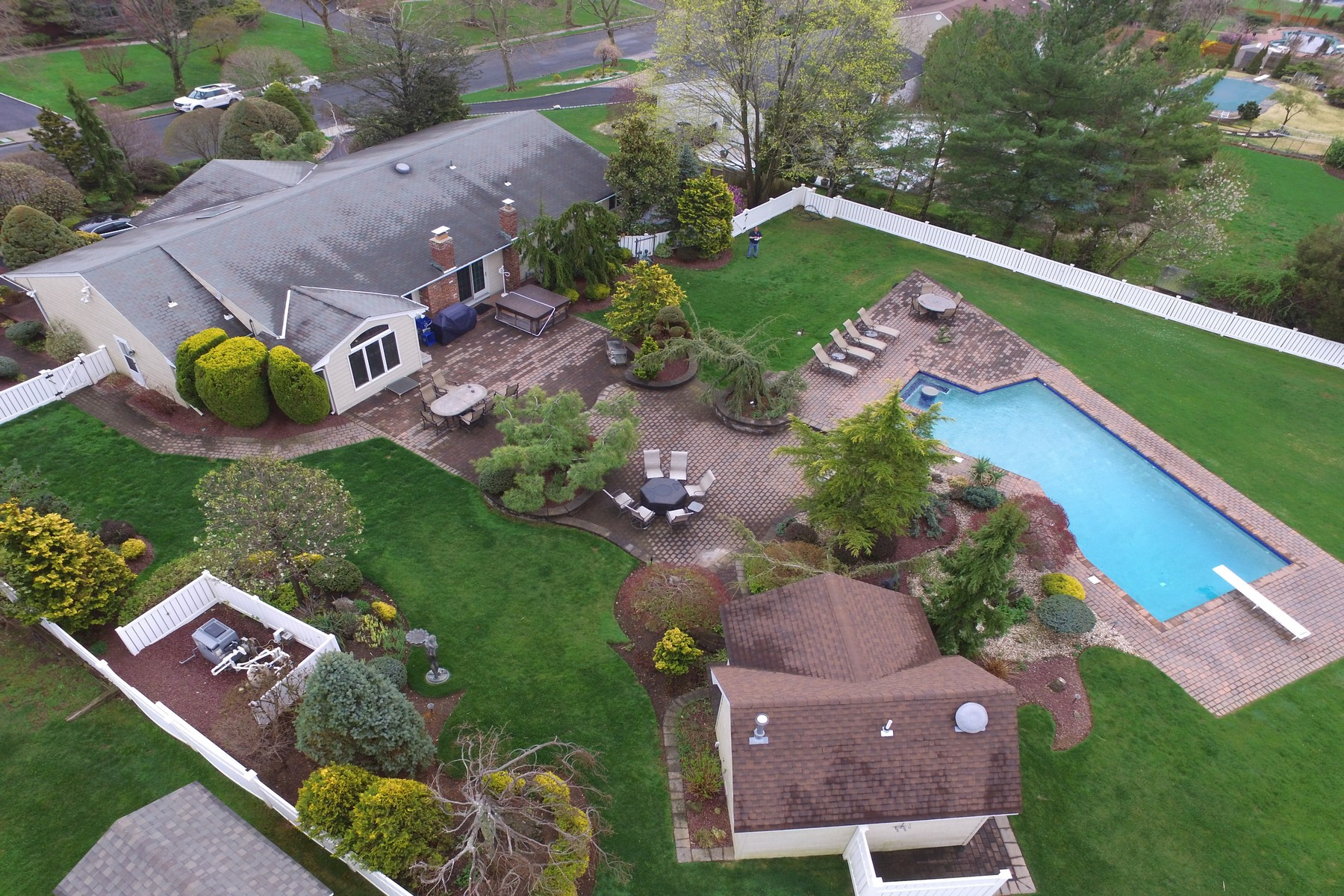 Propriété à vendre Dix Hills