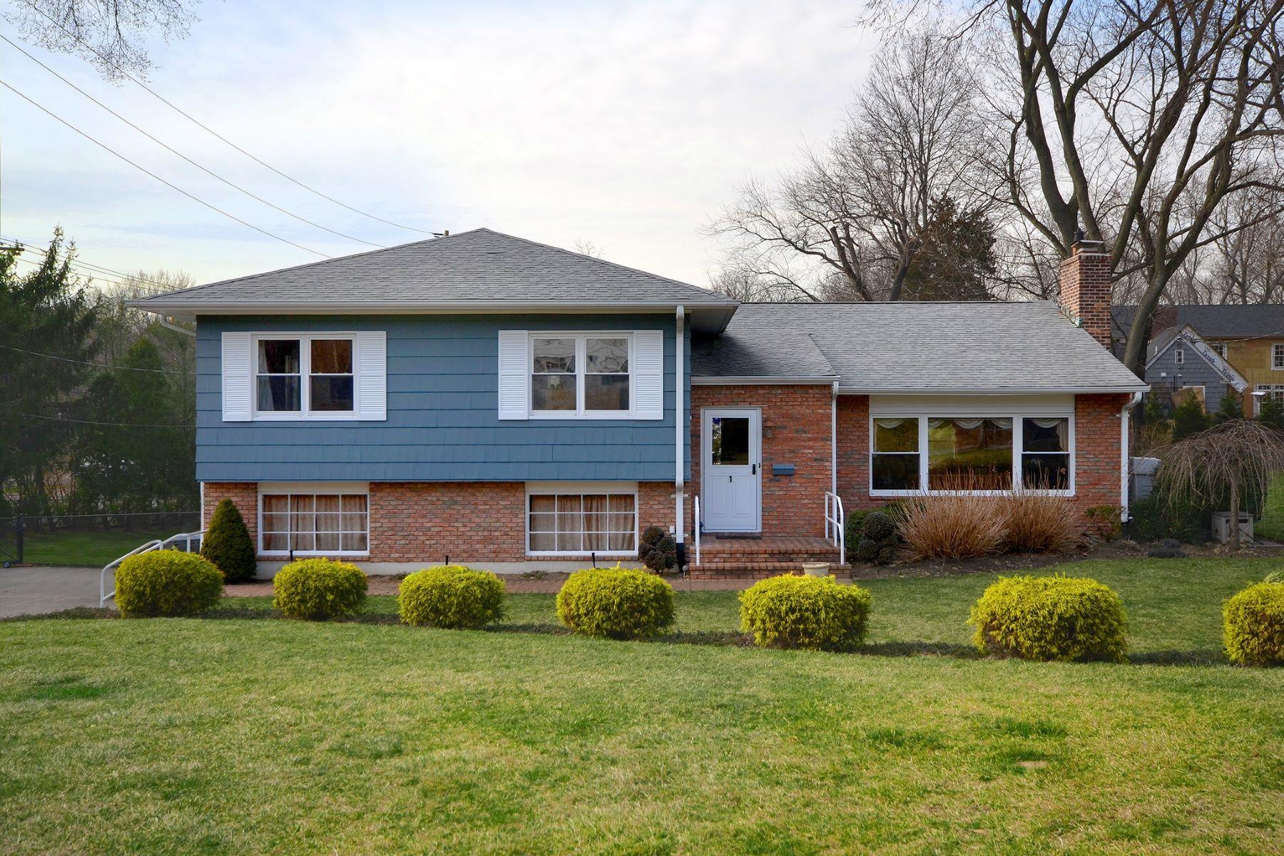 独户住宅 为 销售 在 Split 1 East View Ct 华盛顿港, 纽约州, 11050 美国