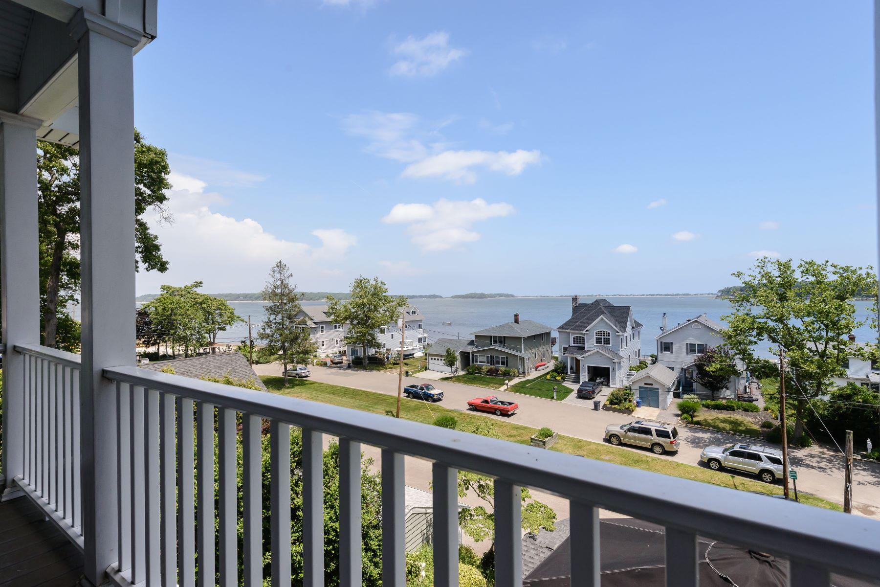 獨棟家庭住宅 為 出售 在 Colonial 40 Knollwood Rd Huntington, 紐約州, 11743 美國