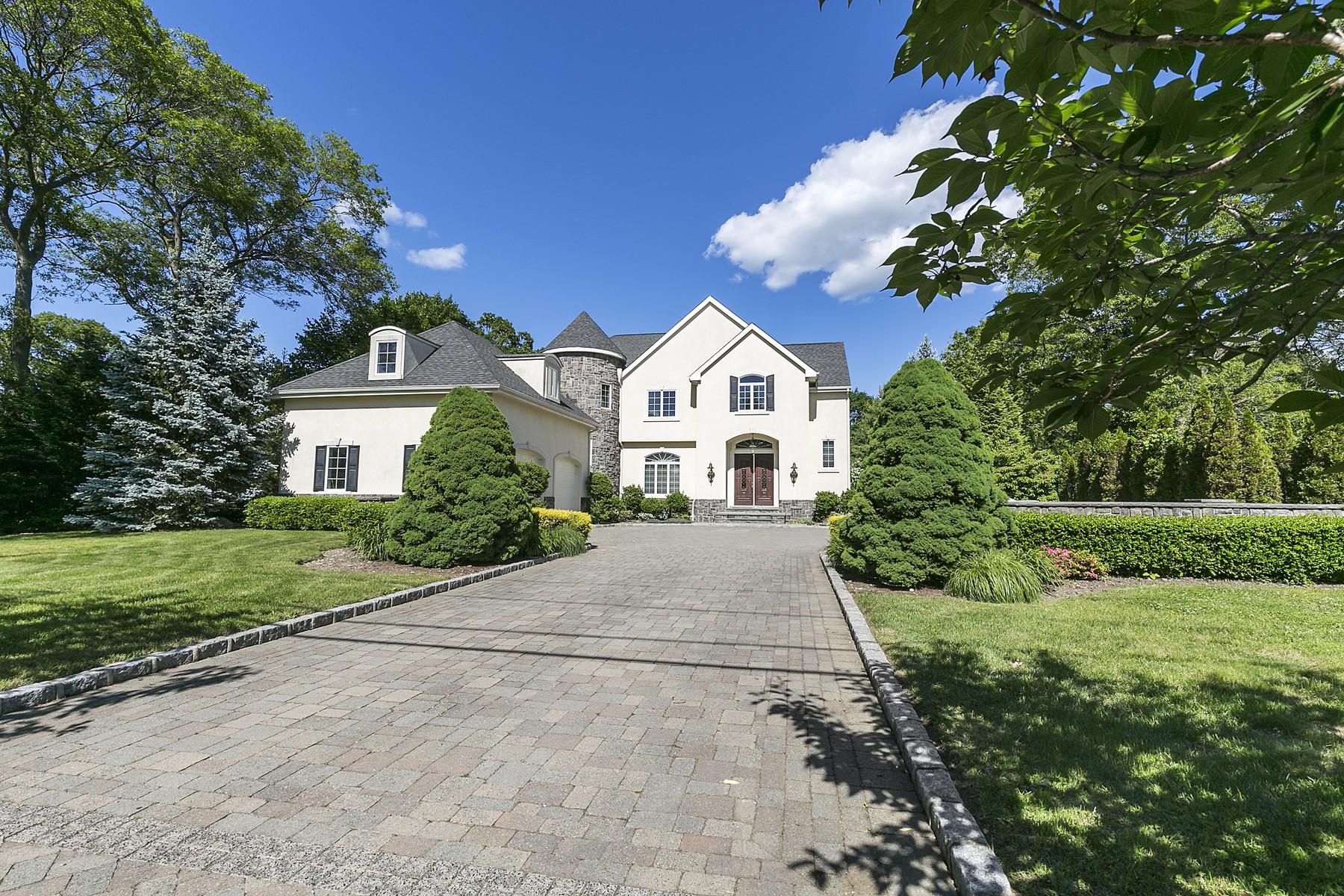 Einfamilienhaus für Verkauf beim Colonial 100 Bedell Pl Melville, New York, 11747 Vereinigte Staaten