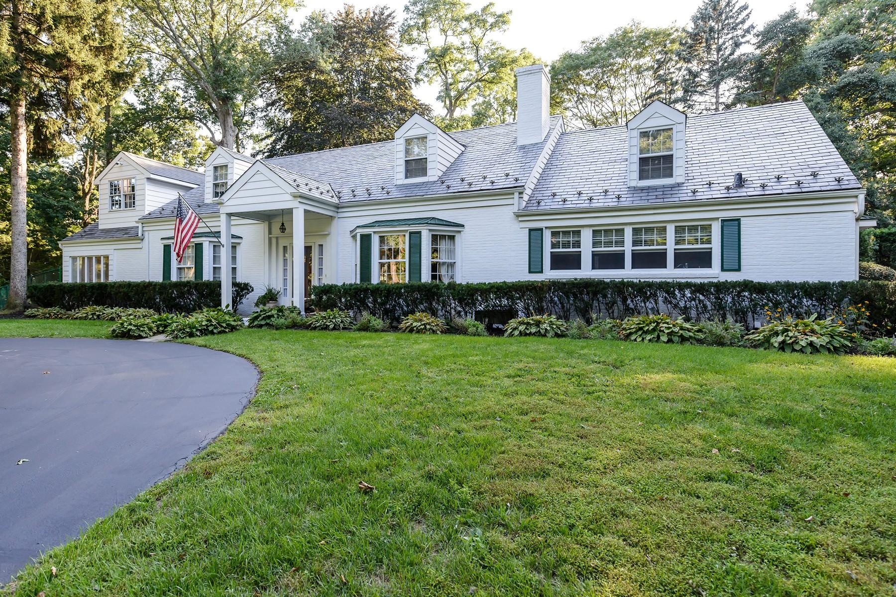 Einfamilienhaus für Verkauf beim Farm Ranch Locust Valley, New York, 11560 Vereinigte Staaten