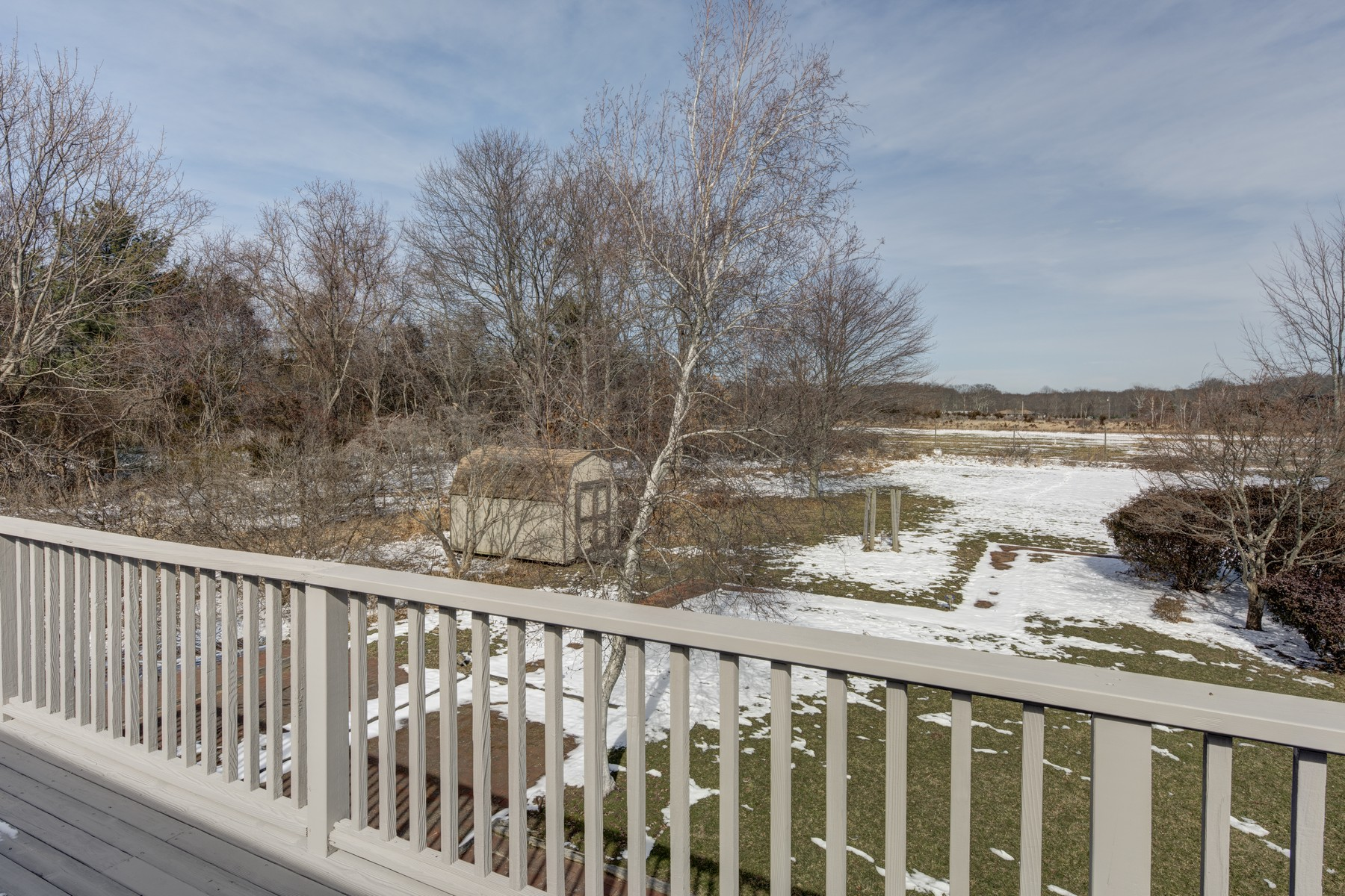 Single Family Home for Sale at Raised Ranch 3020 The Long Way East Marion, New York, 11939 United States
