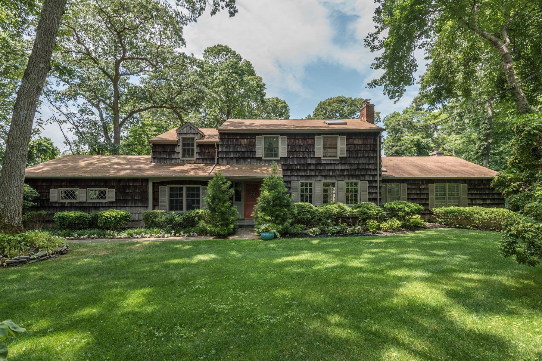 단독 가정 주택 용 매매 에 Expansive and Beautifully Maintained 3 Constance Ct East Setauket, 뉴욕, 11733 미국