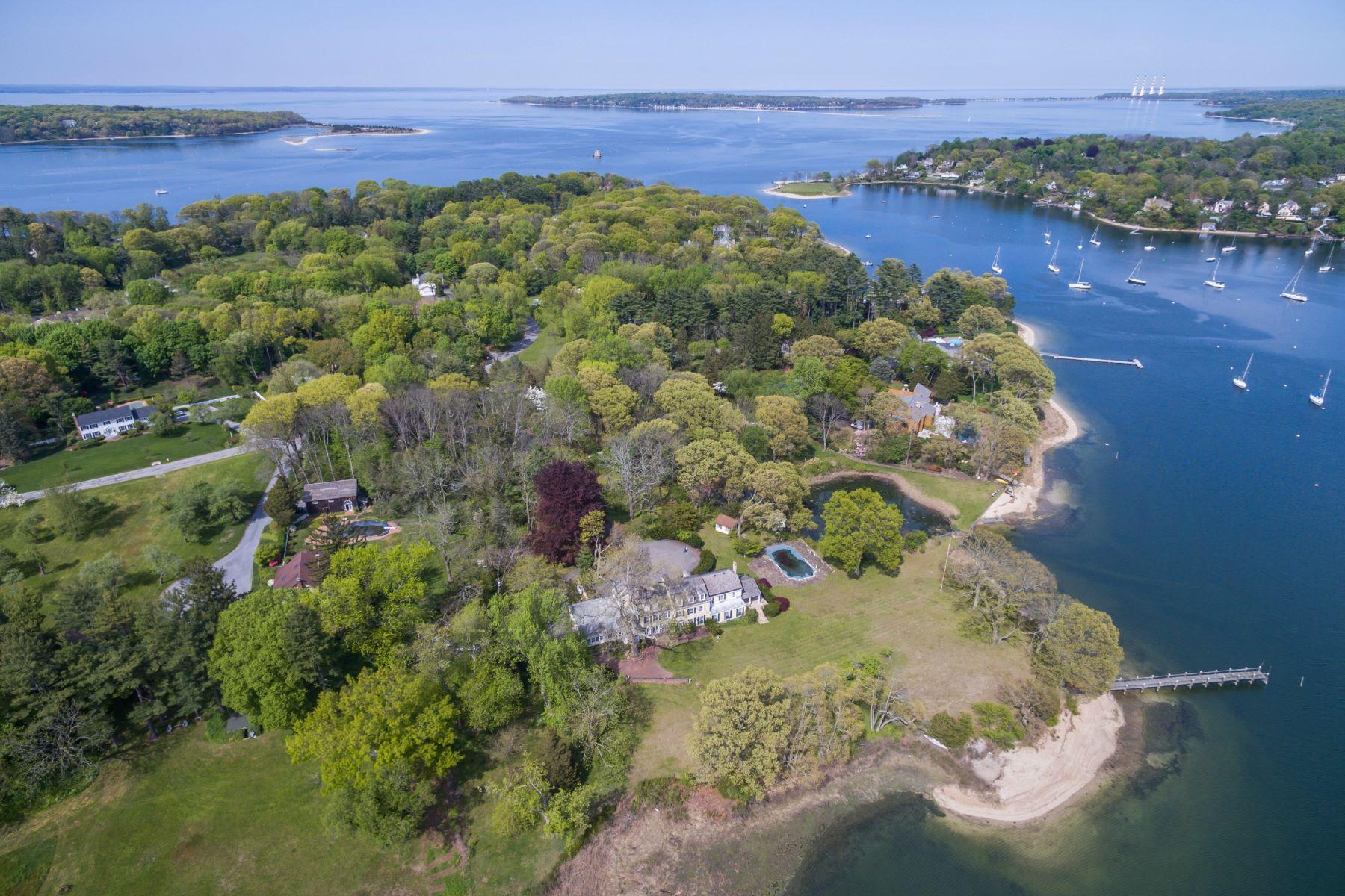 Land für Verkauf beim Land 9 Bouton Rd Lloyd Harbor, New York, 11743 Vereinigte Staaten
