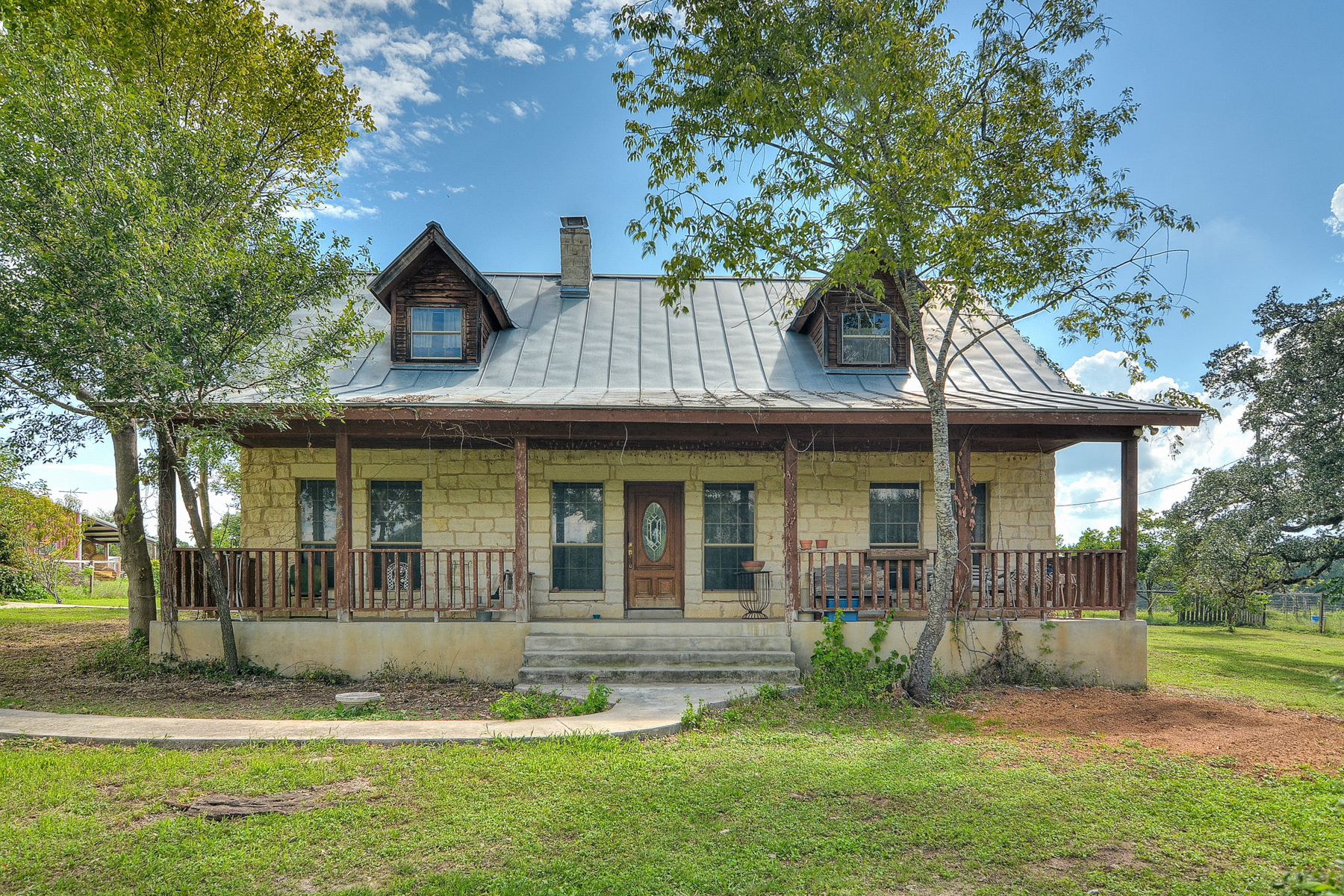 Additional photo for property listing at Darmstat Creek Ranch 912 Fm 473 Boerne, Texas 78006 United States
