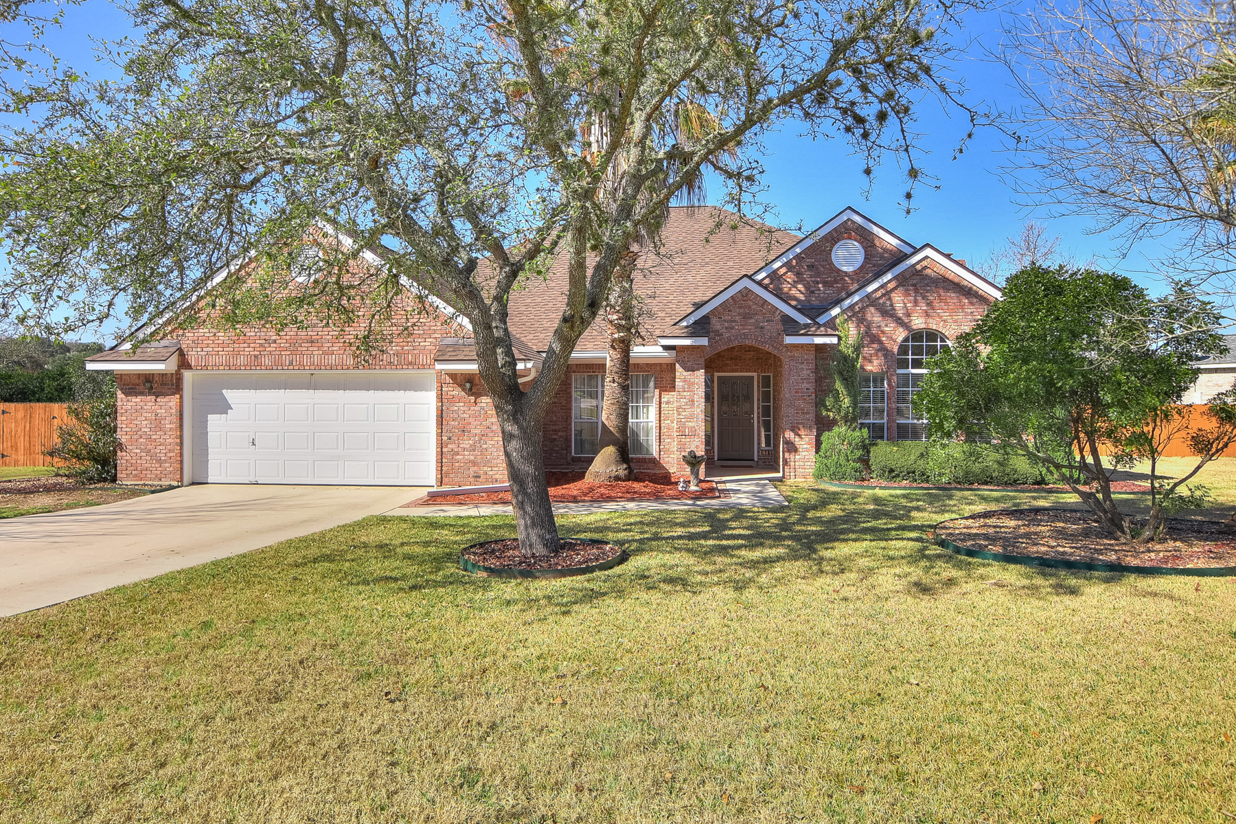 sales property at Charming One-Story Gem in Fair Oaks Ranch