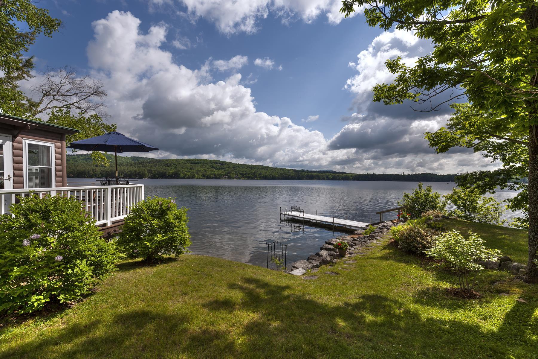 Villa per Vendita alle ore 680 Bunker Road, New London 680 Bunker Rd New London, New Hampshire, 03257 Stati Uniti