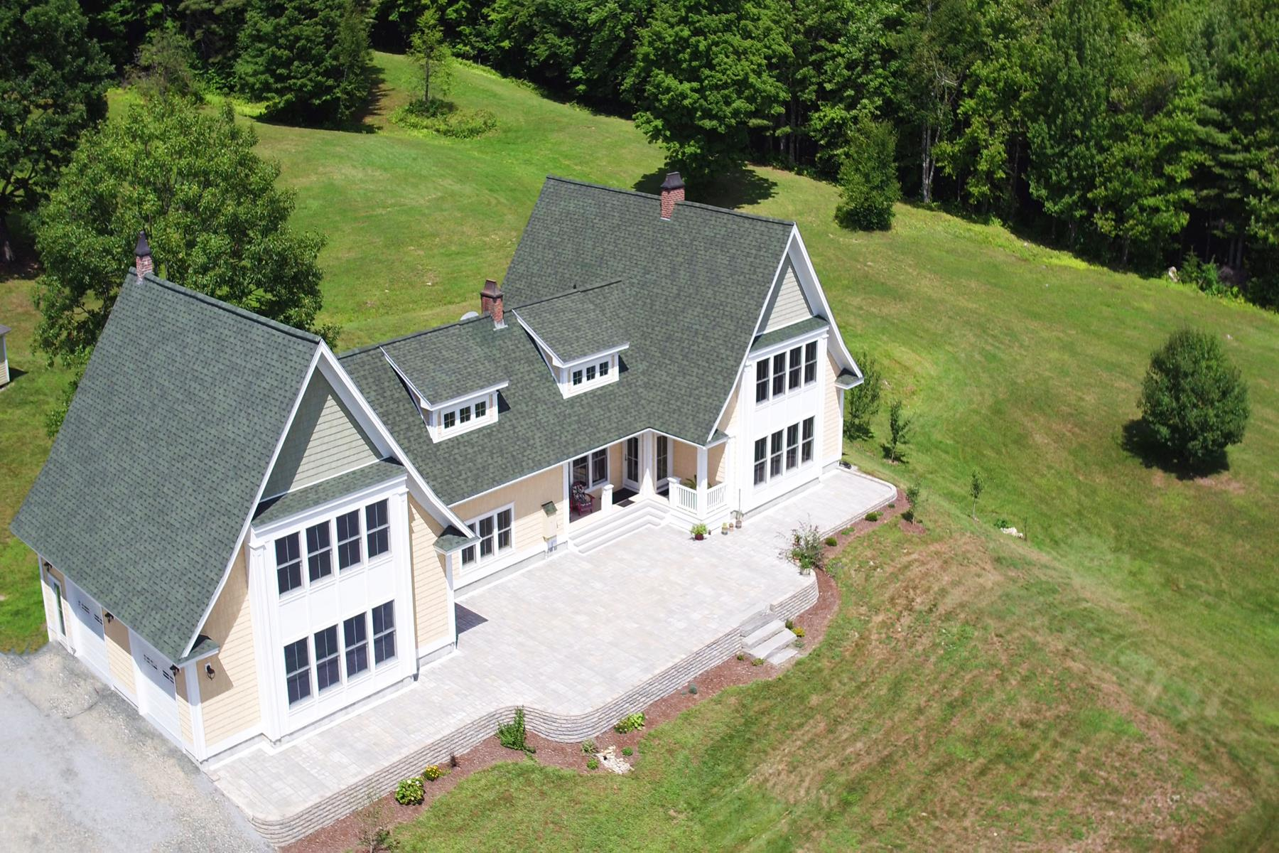 Single Family Home for Sale at 226 Old North Rd, Wilmot Wilmot, New Hampshire, 03287 United States
