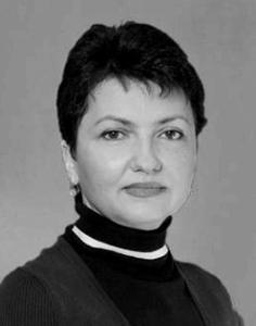 Tatyana Anokhina