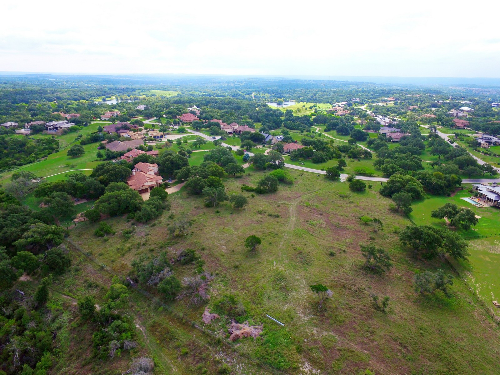 Additional photo for property listing at Best Remaining Lot in Belvedere 7908 Lynchburg Dr Austin, Texas 78738 Estados Unidos