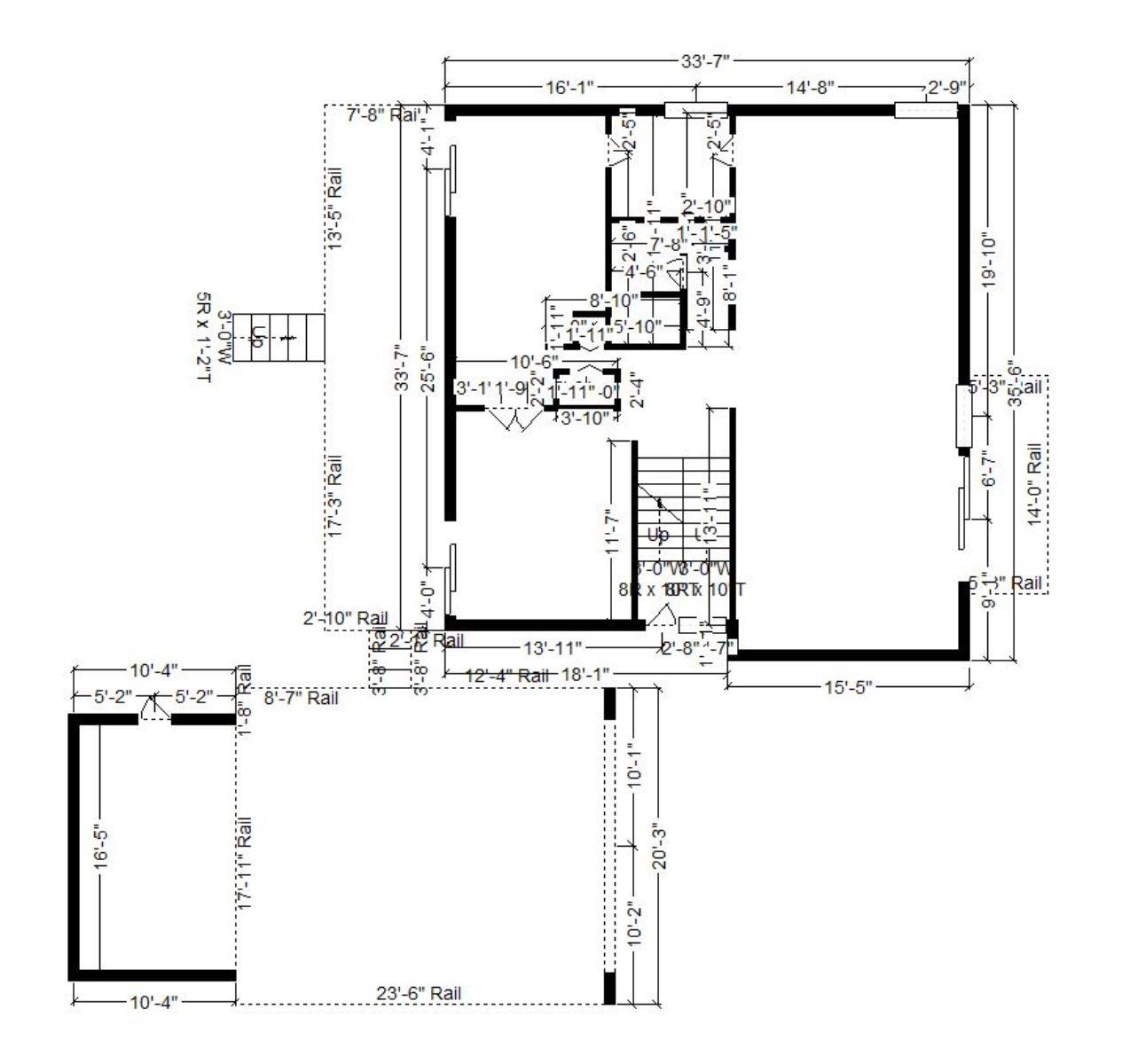 Μονοκατοικία για την Πώληση στο 4 Delford Avenue, Silver Spring Silver Spring, Μεριλαντ 20904 Ηνωμενεσ Πολιτειεσ