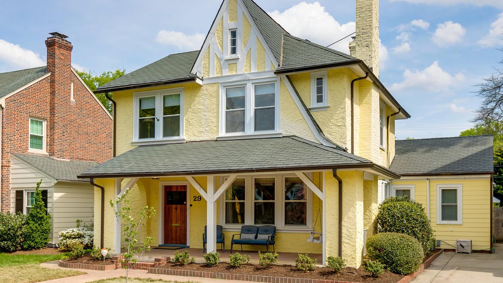 獨棟家庭住宅 為 出售 在 29 Lexington Road, Richmond 29 Lexington Rd Richmond, 弗吉尼亞州 23226 美國