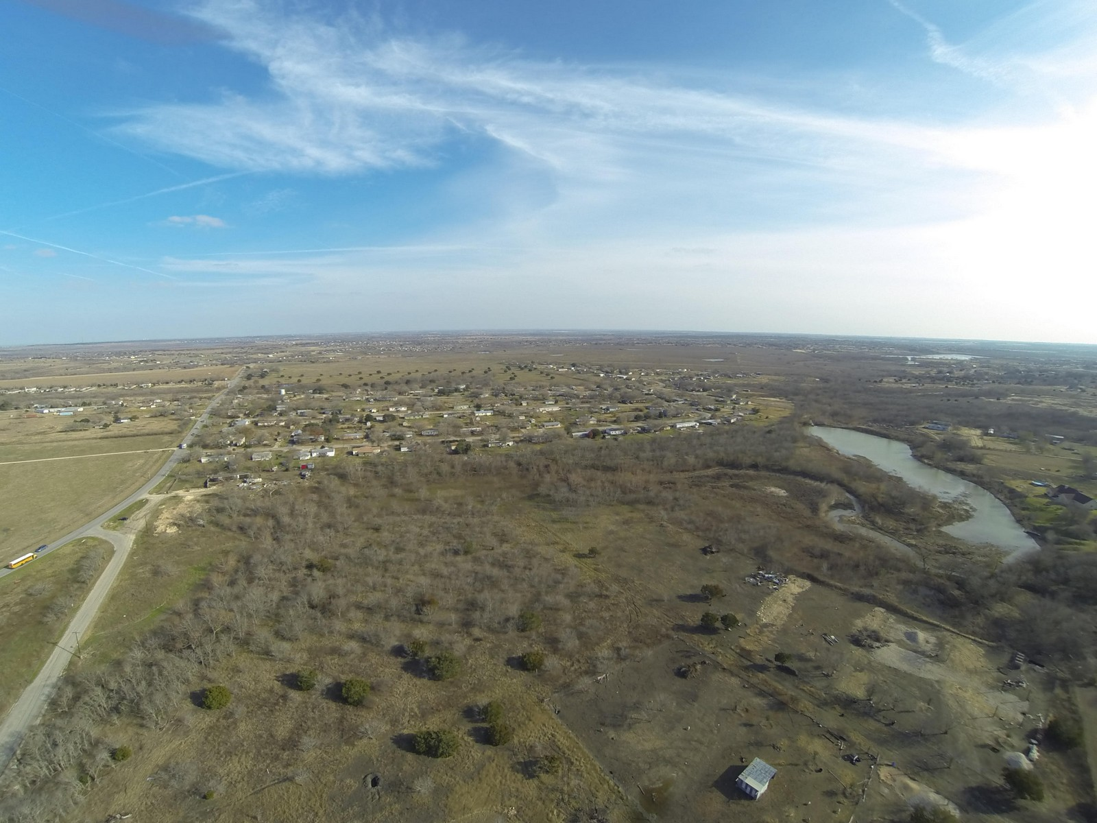 Land for Sale at Creekfront Setting 3920 Dacy Ln Buda, Texas 78610 United States