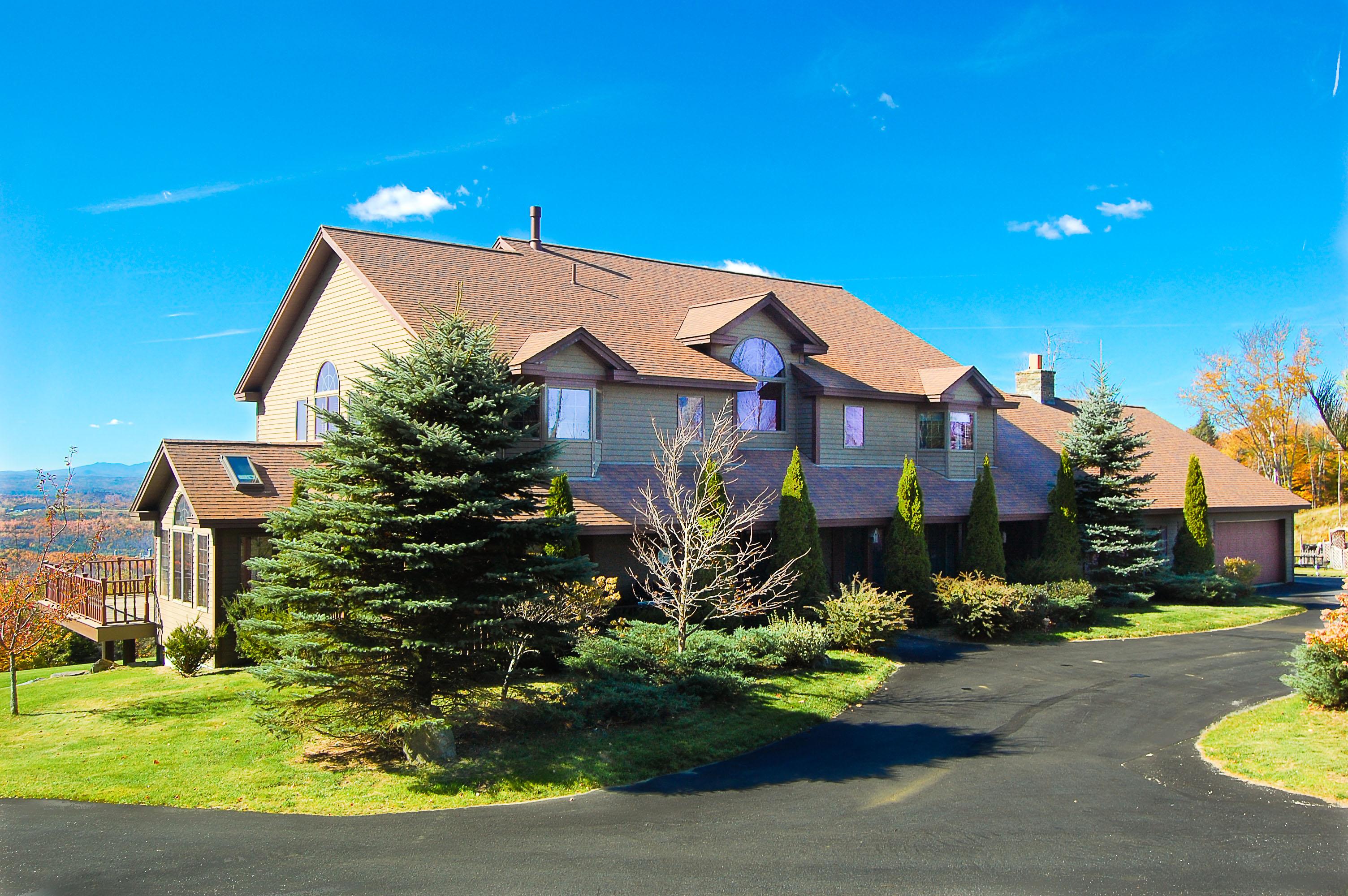 獨棟家庭住宅 為 出售 在 109 Eastman Hill, Lebanon Lebanon, 新罕布什爾州, 03766 美國