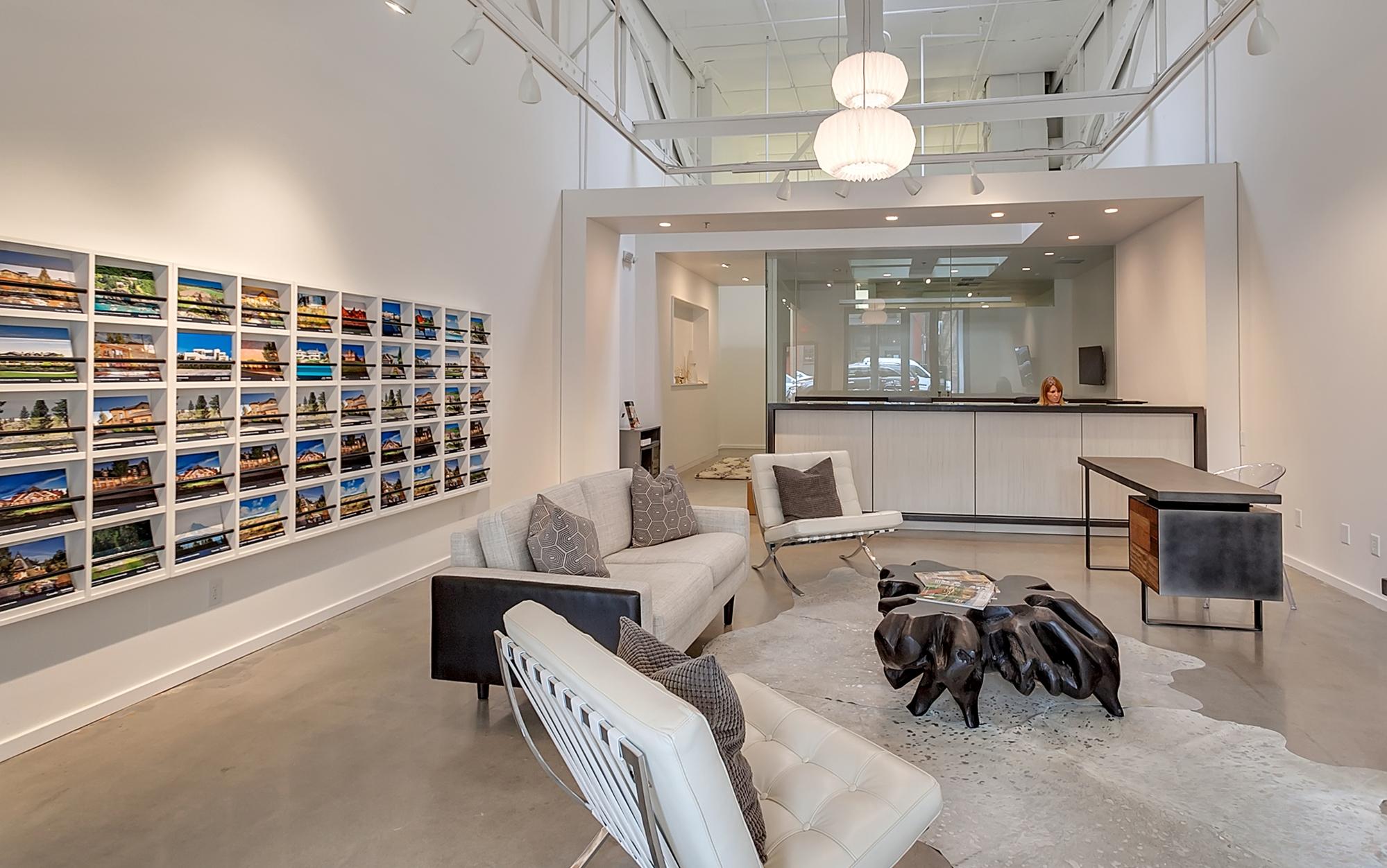 Office Cascade Sotheby's International Realty Photo