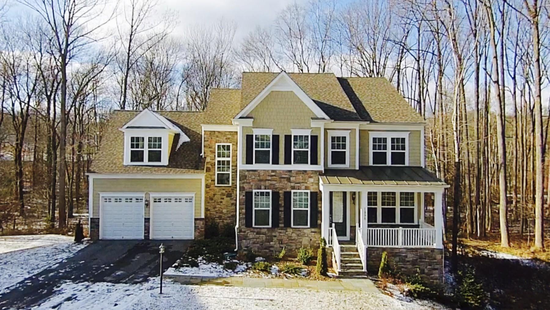 獨棟家庭住宅 為 出售 在 1294 Scotts Run Road, Mclean McLean, 弗吉尼亞州, 22102 美國